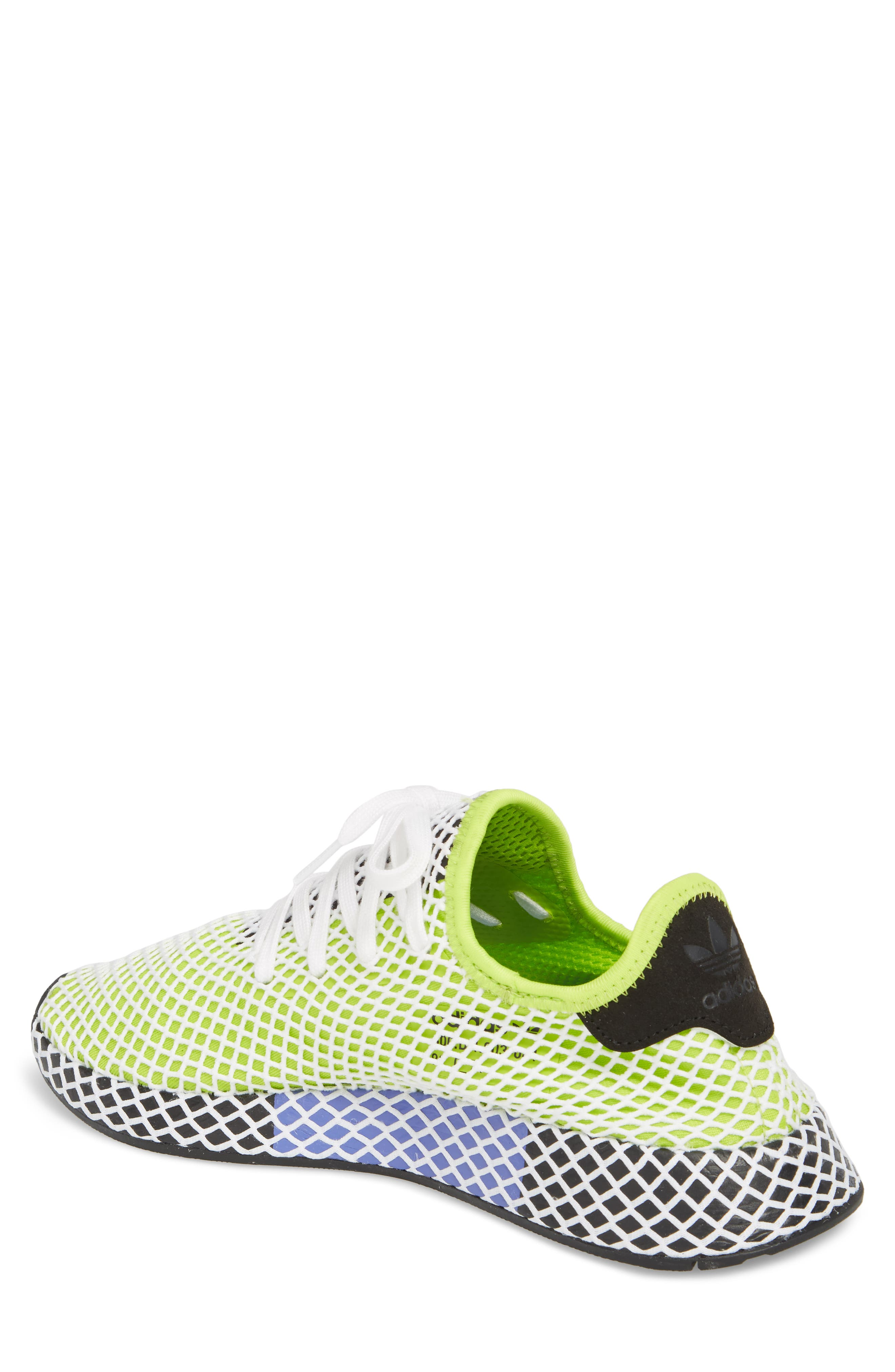 Deerupt Runner Sneaker,                             Alternate thumbnail 22, color,