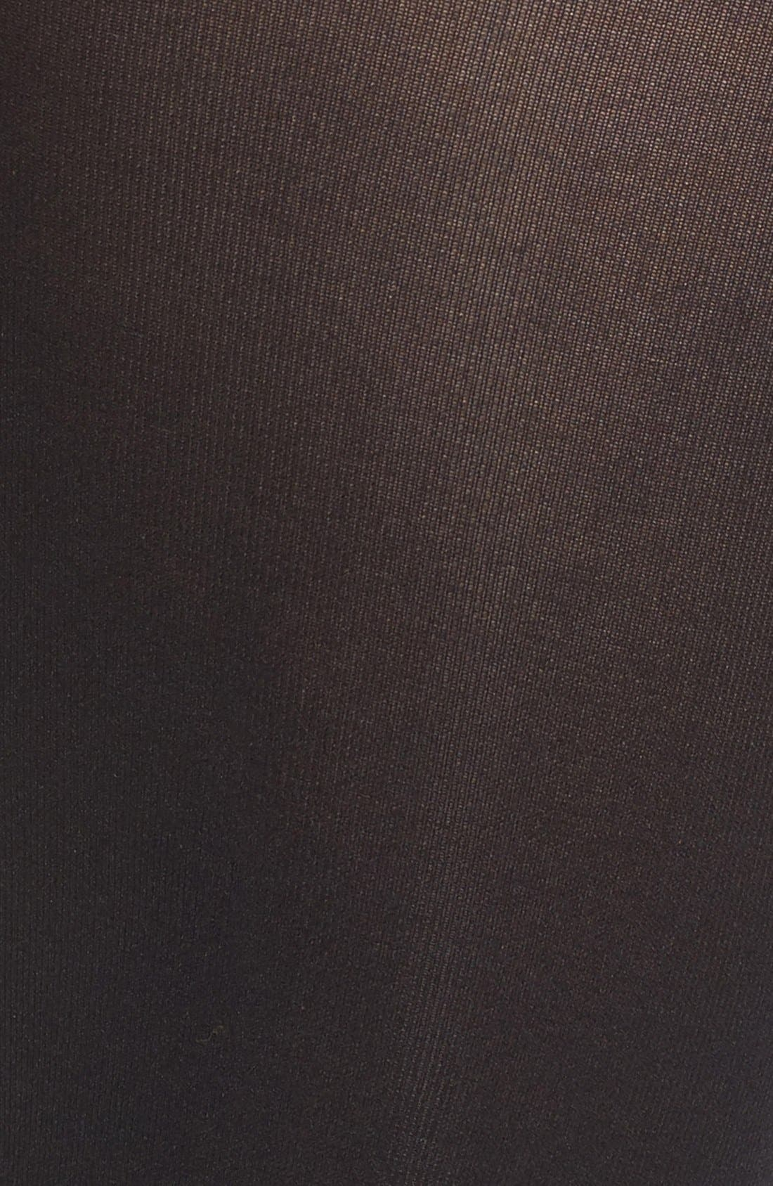 'Everyday' Opaque Tights,                             Alternate thumbnail 10, color,