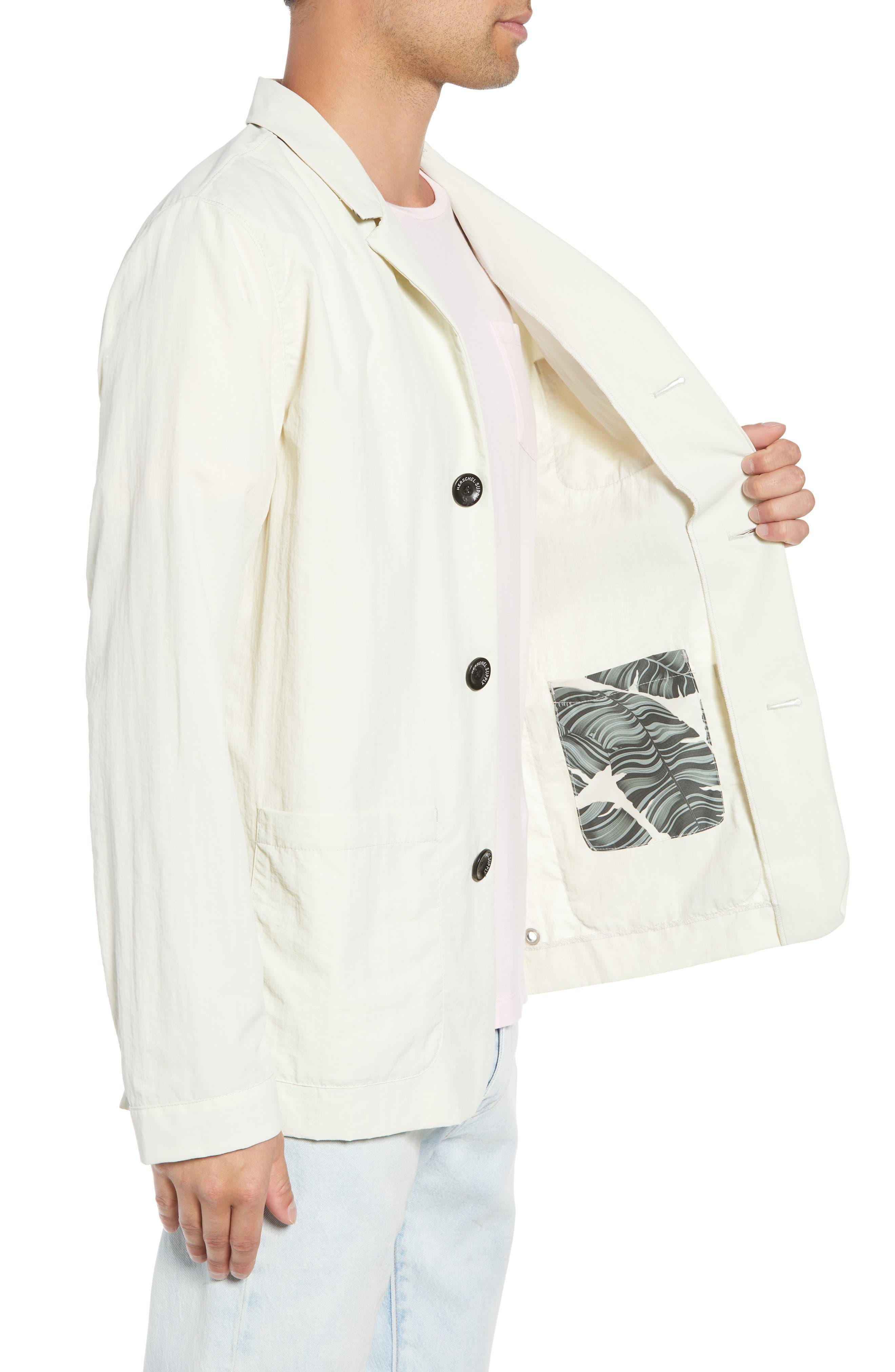 Wrinkled Chore Jacket,                             Alternate thumbnail 3, color,                             062