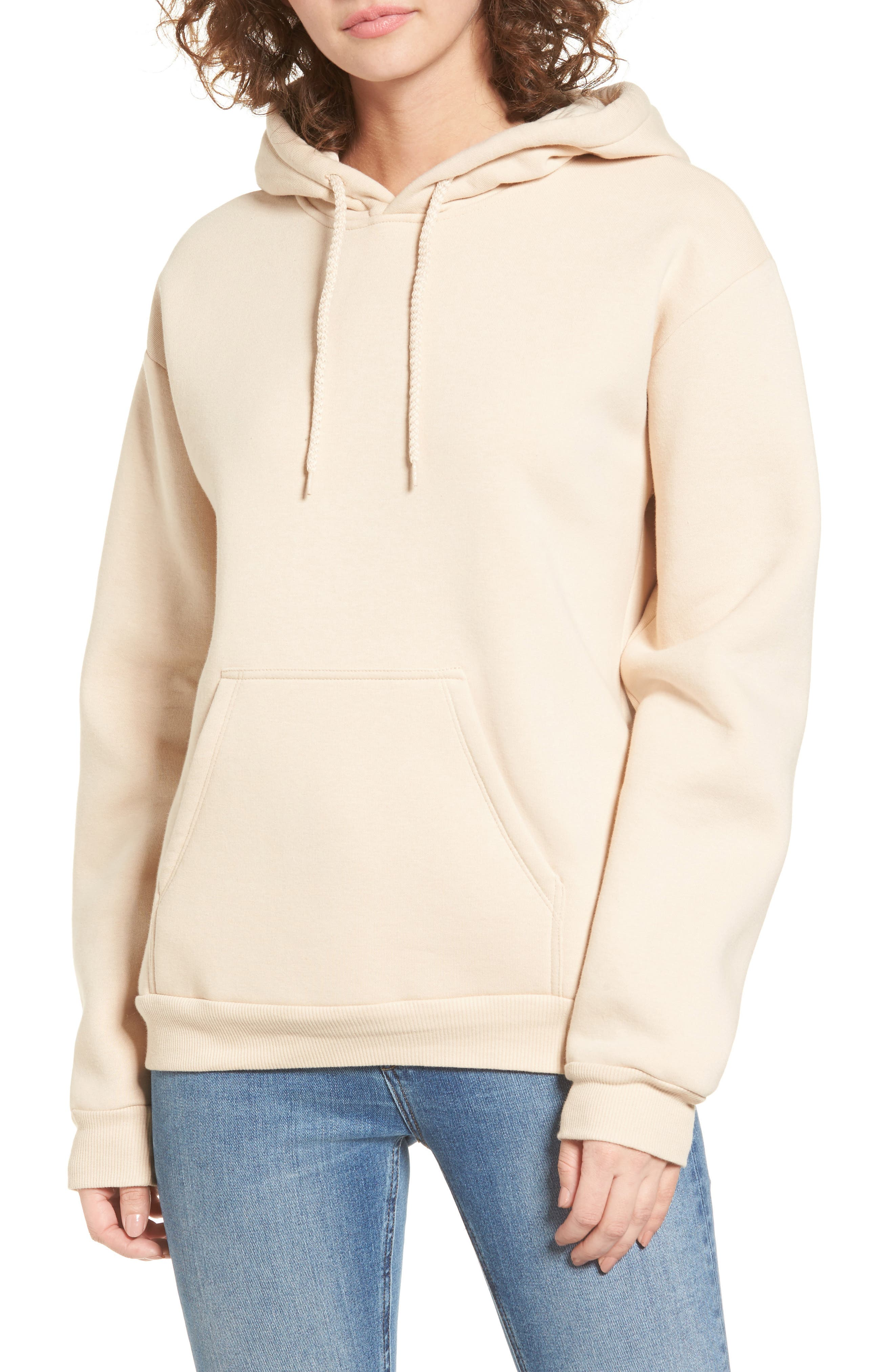 Oversize Hoodie,                             Main thumbnail 1, color,                             250