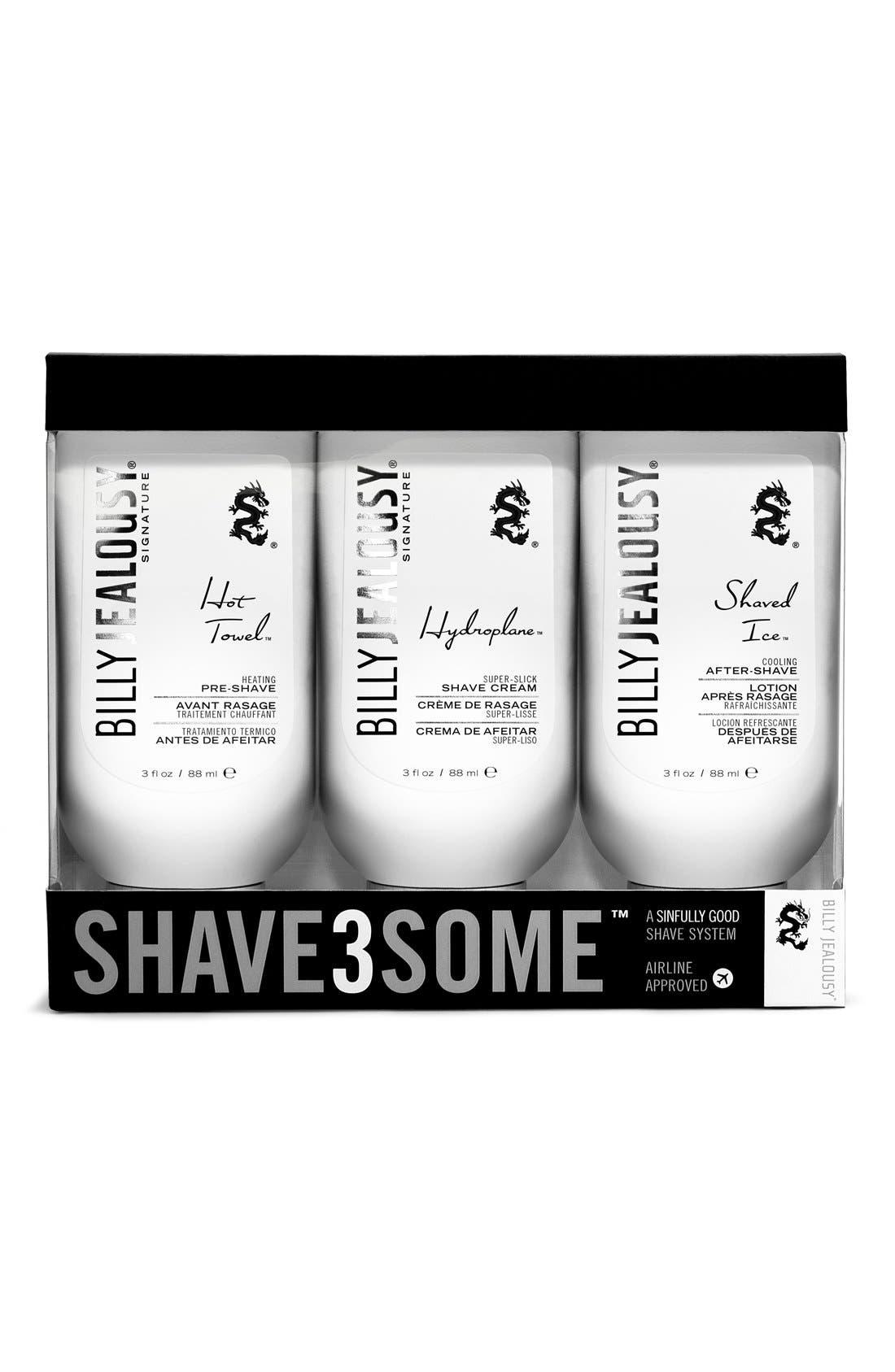 Shave Kit,                             Alternate thumbnail 2, color,                             000