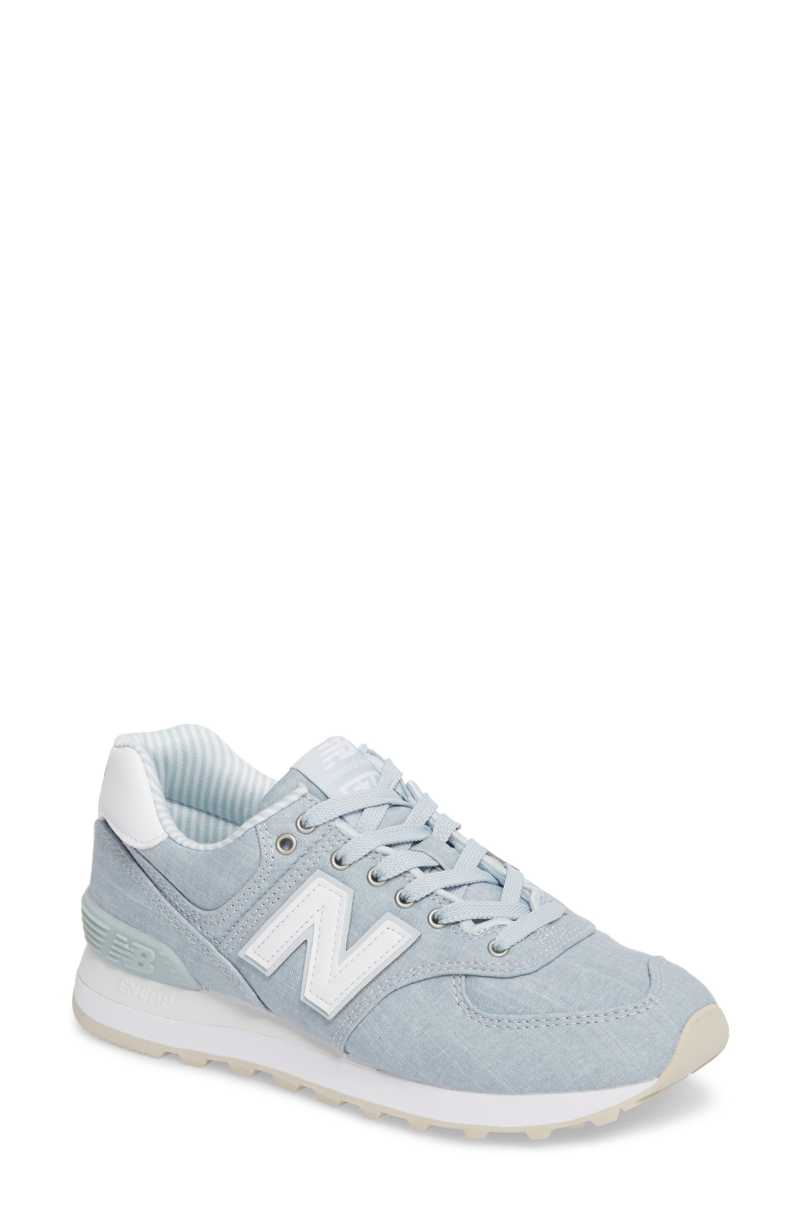 574 Sneaker,                             Main thumbnail 4, color,