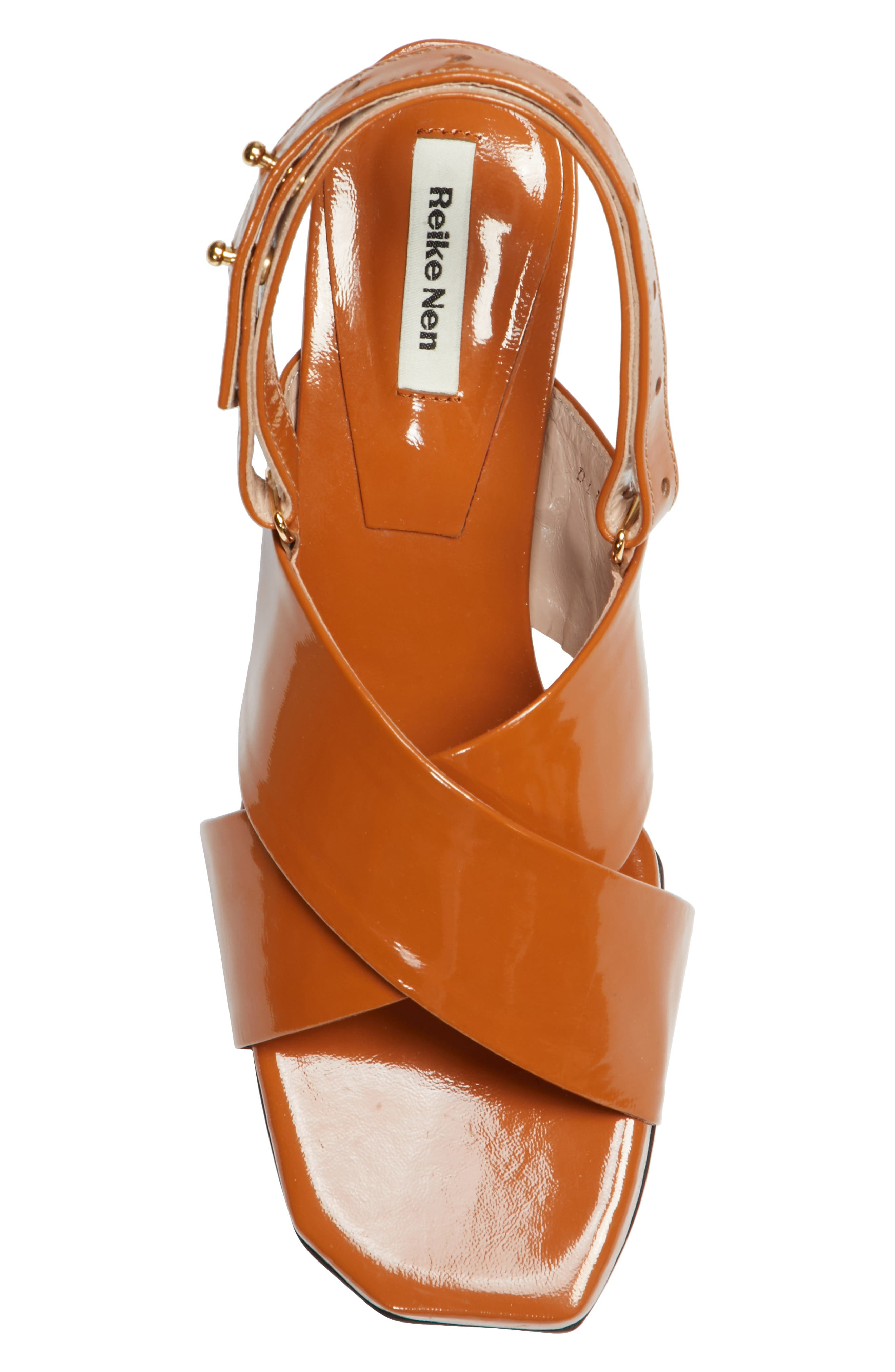 Slingback Sandal,                             Alternate thumbnail 5, color,