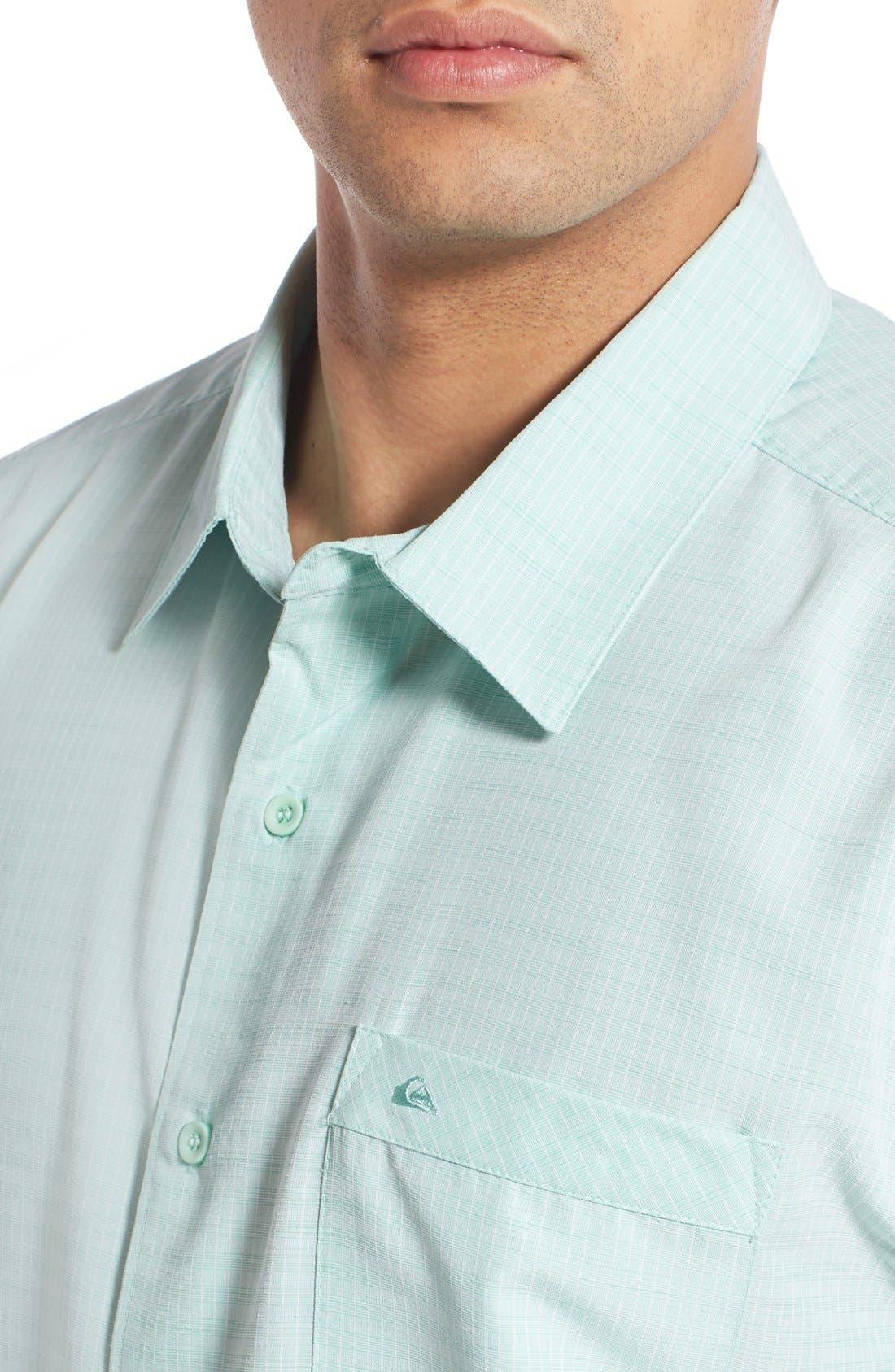 'Centinela 4' Short Sleeve Sport Shirt,                             Alternate thumbnail 88, color,