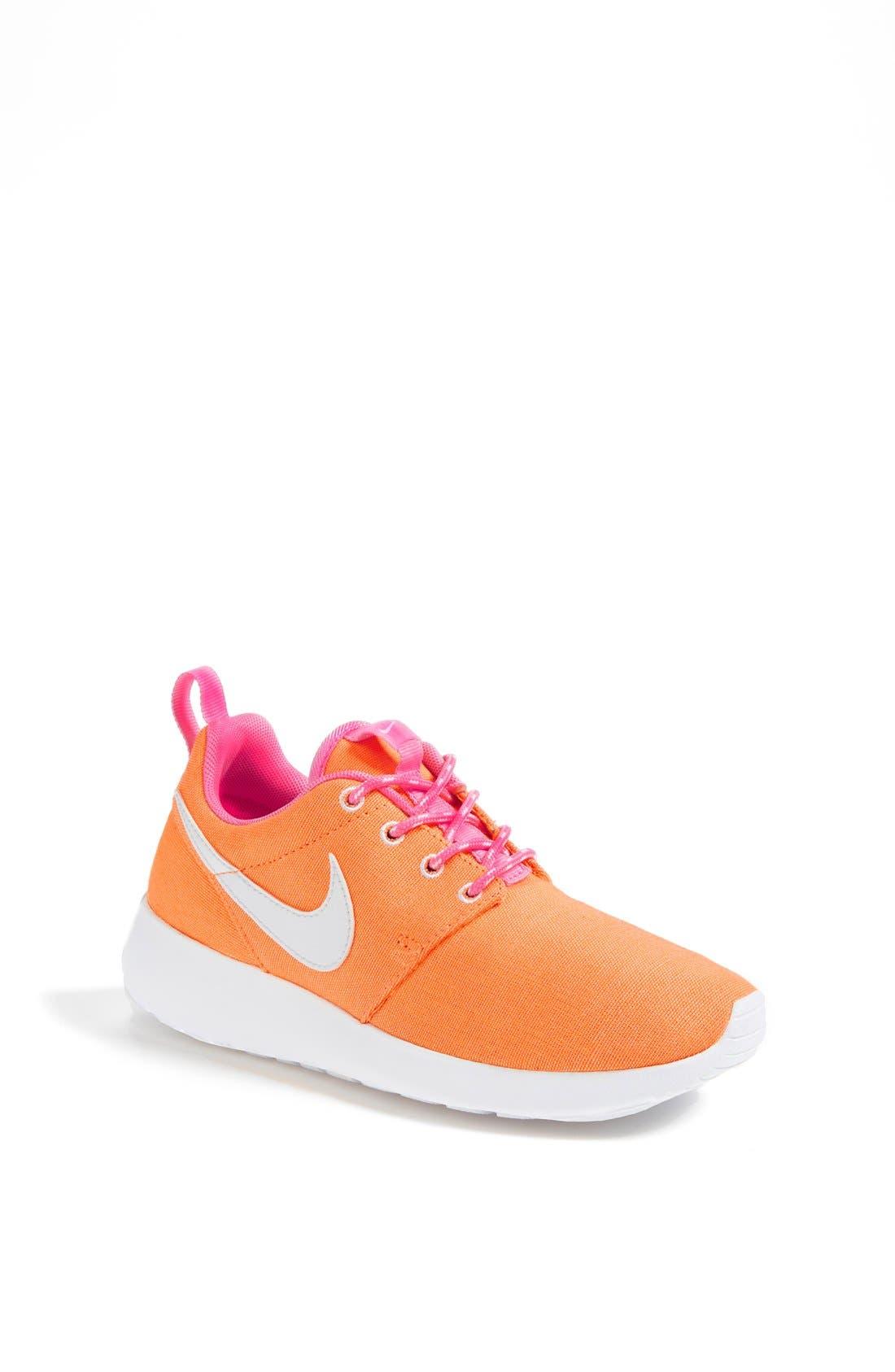 'Roshe Run' Athletic Shoe,                             Main thumbnail 52, color,