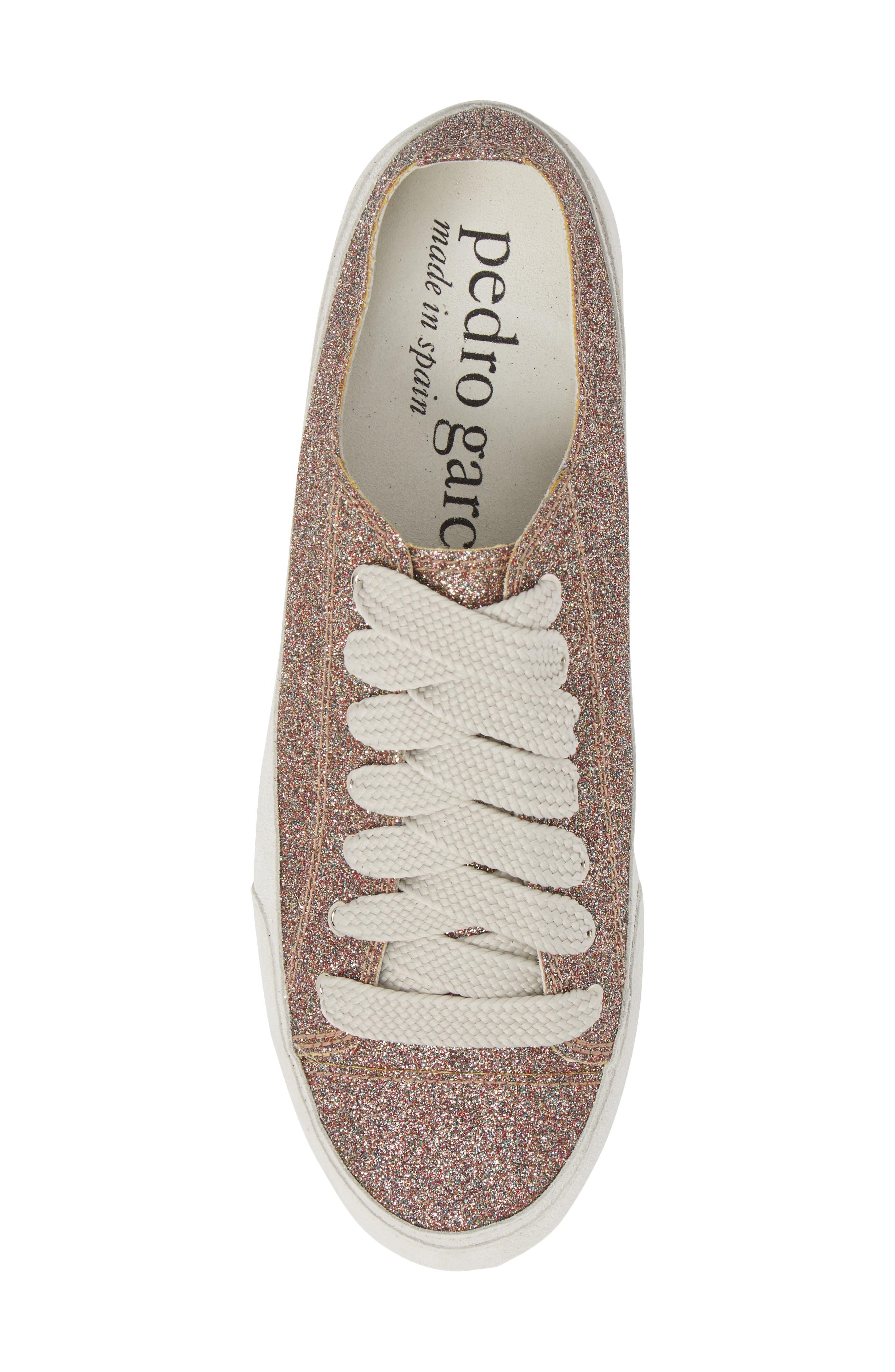 Parson Glitter Sneaker,                             Alternate thumbnail 61, color,