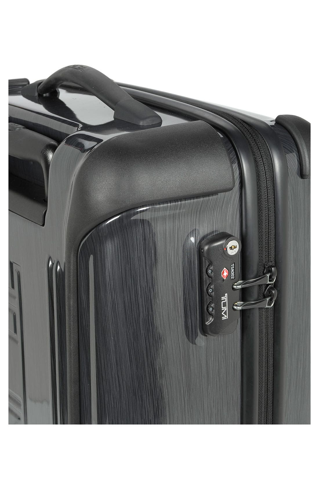'Vapor<sup>™</sup>' Continental Wheeled Carry-On,                             Alternate thumbnail 3, color,                             001