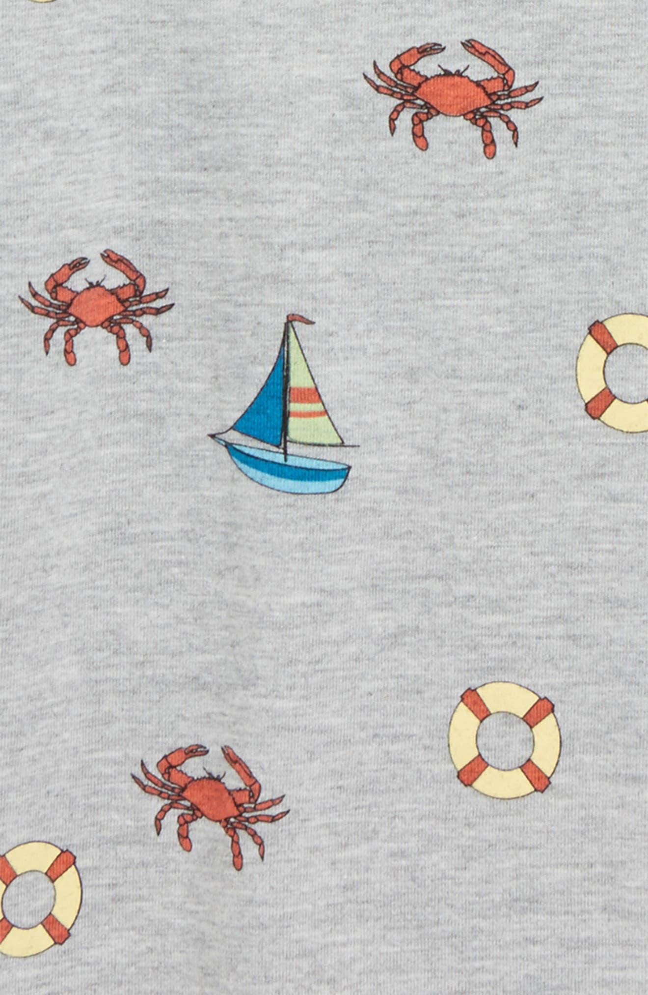 Nantucket Graphic T-Shirt,                             Alternate thumbnail 2, color,                             060