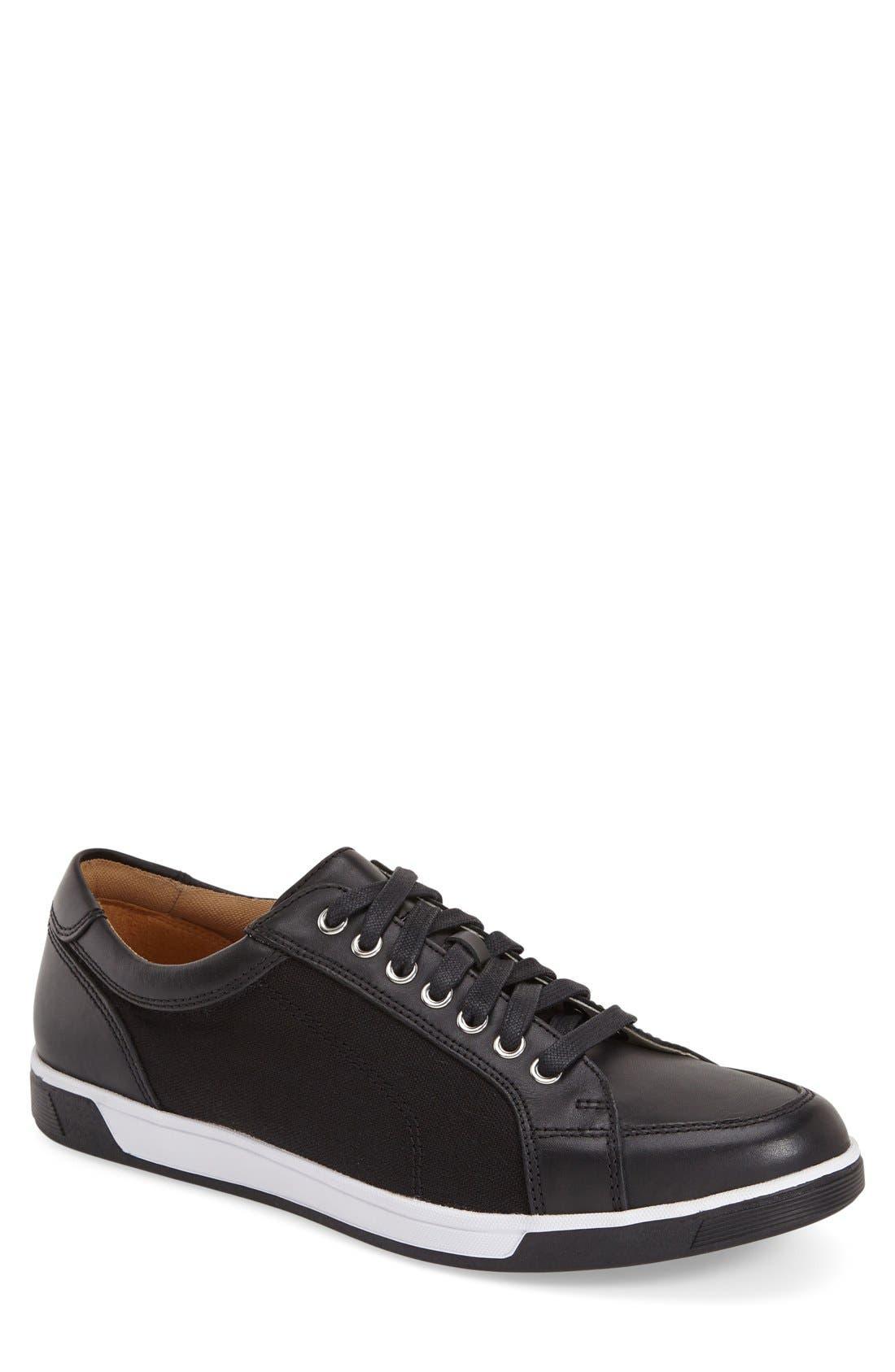 'Vartan Sport Oxford' Sneaker,                             Main thumbnail 2, color,