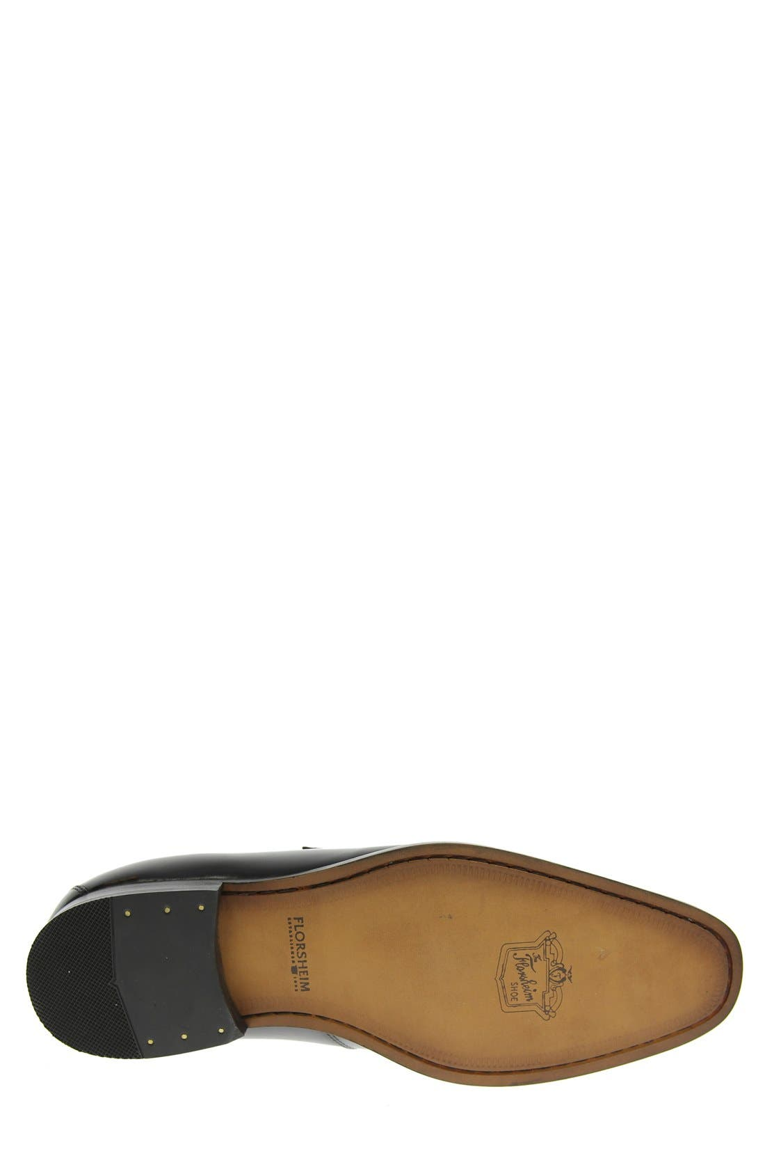 'Sabato' Penny Loafer,                             Alternate thumbnail 7, color,