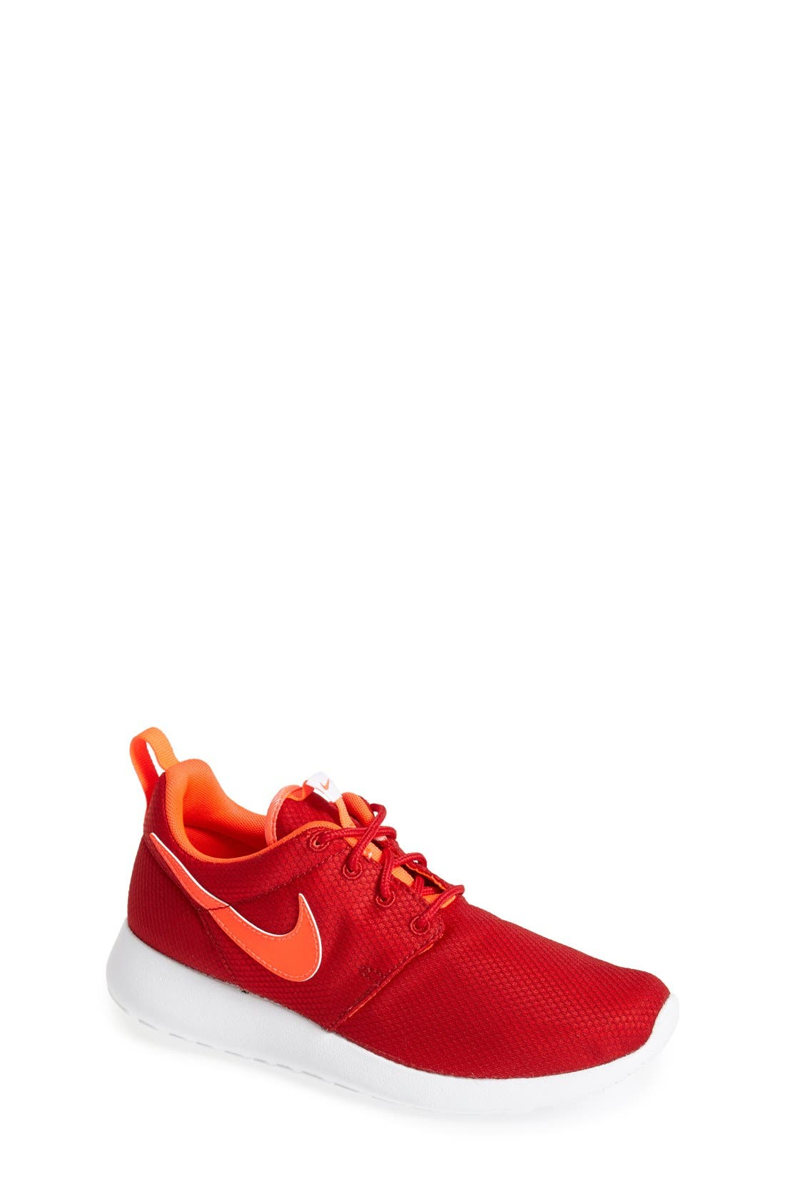 'Roshe Run' Sneaker,                             Main thumbnail 52, color,