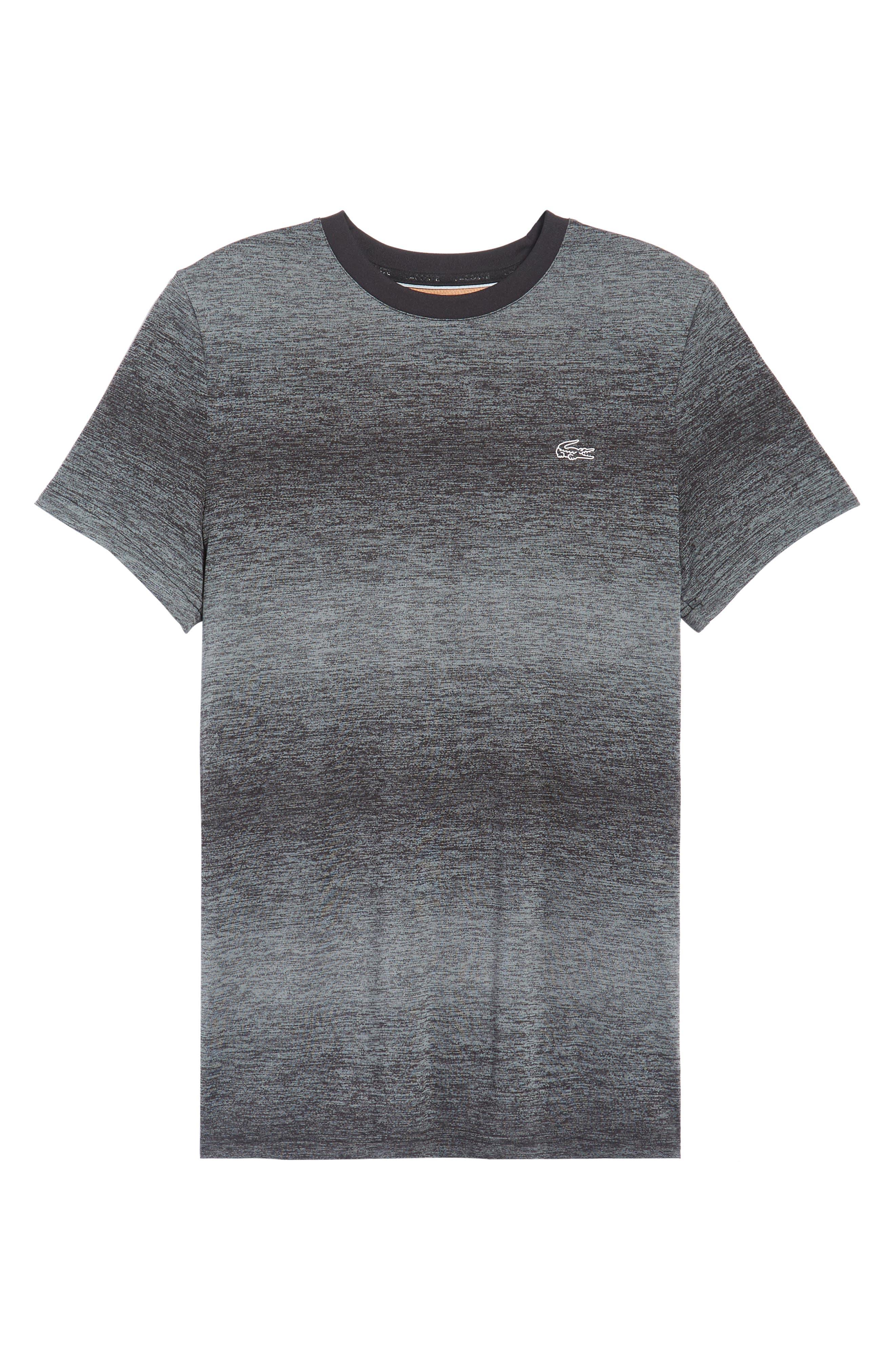Ultra Dry Tech T-Shirt,                             Alternate thumbnail 6, color,                             007