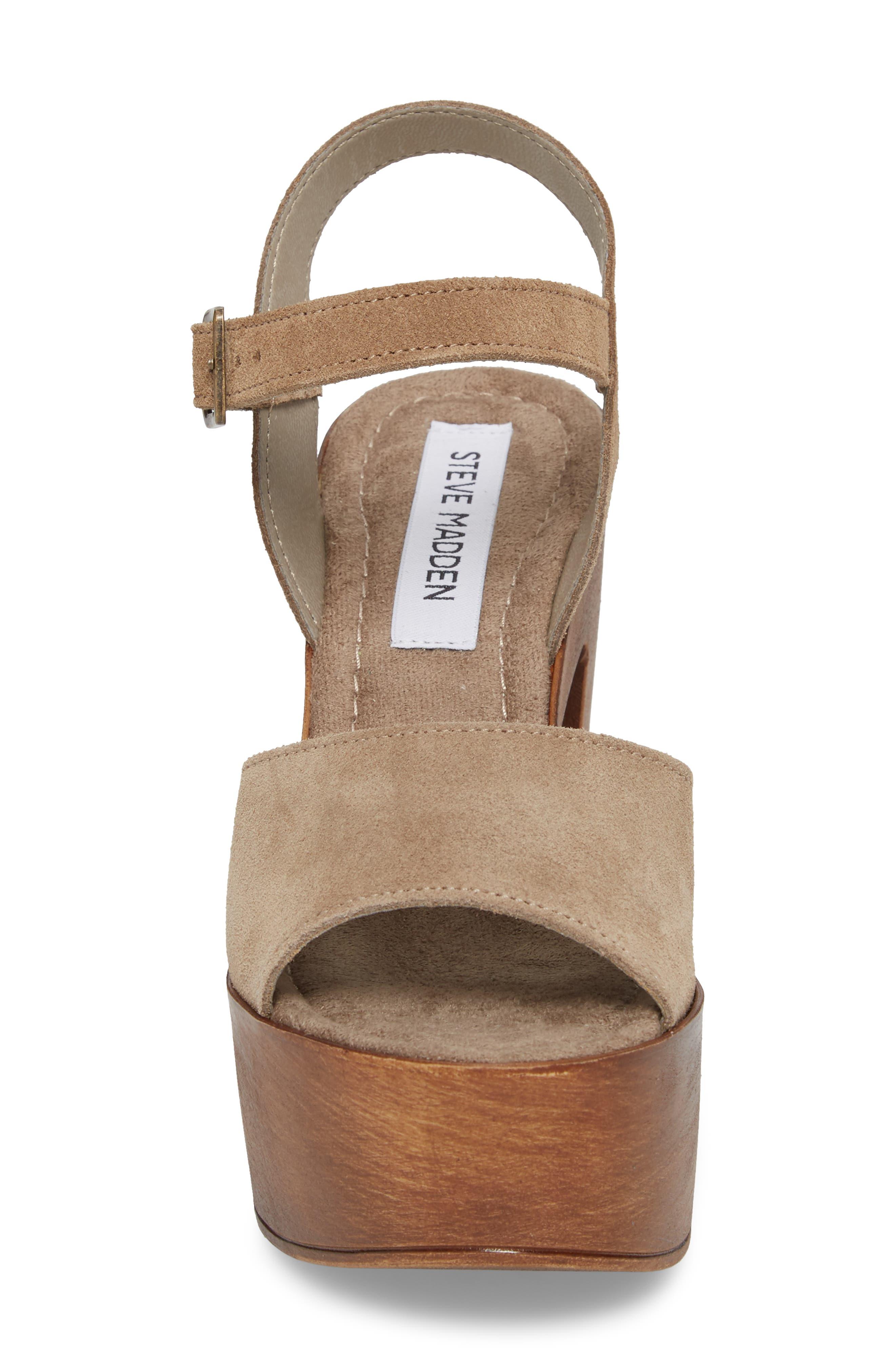 Lulla Platform Sandal,                             Alternate thumbnail 14, color,
