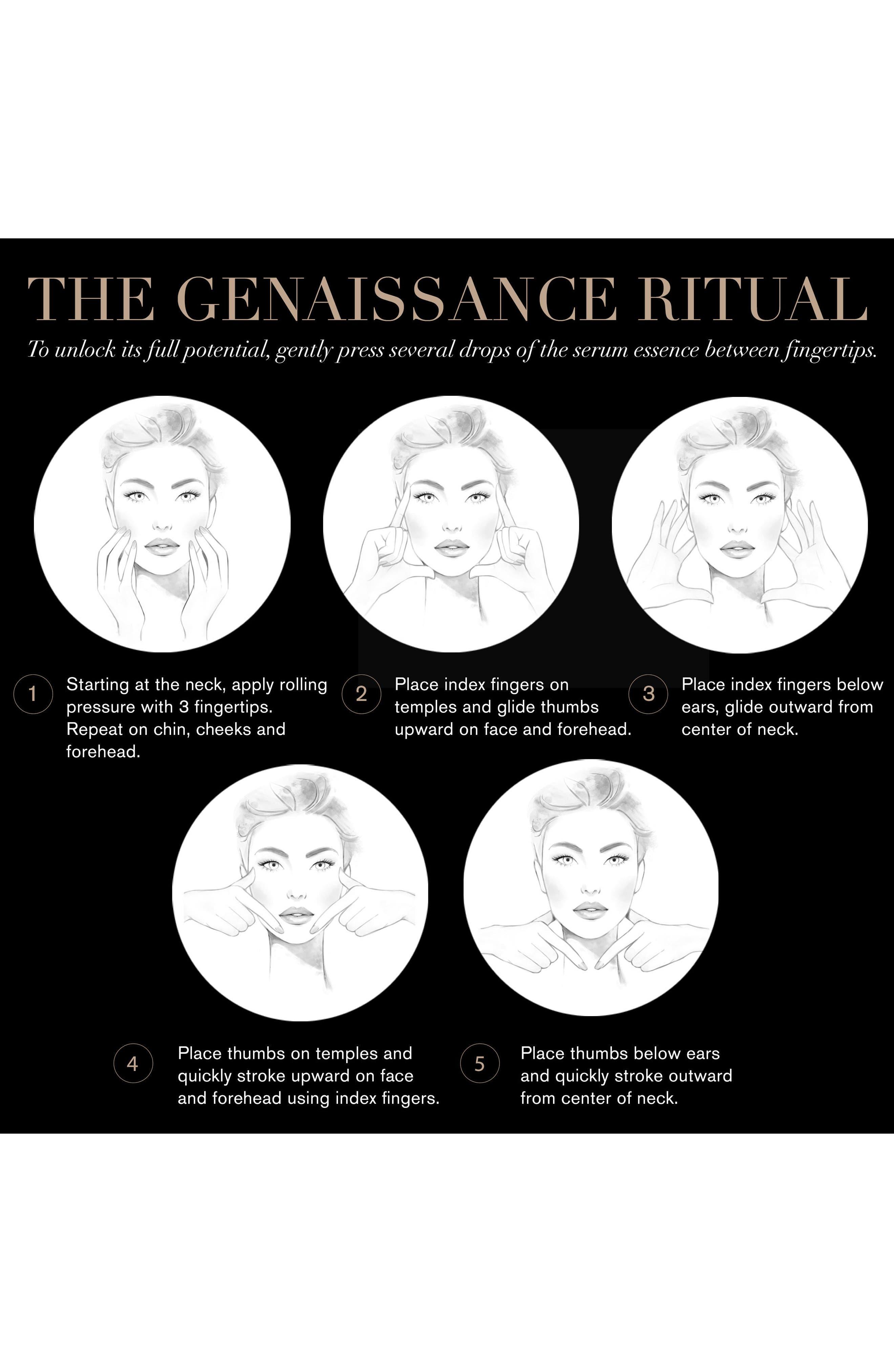 Genaissance<sup>™</sup> de La Mer The Serum Essence,                             Alternate thumbnail 2, color,                             NO COLOR