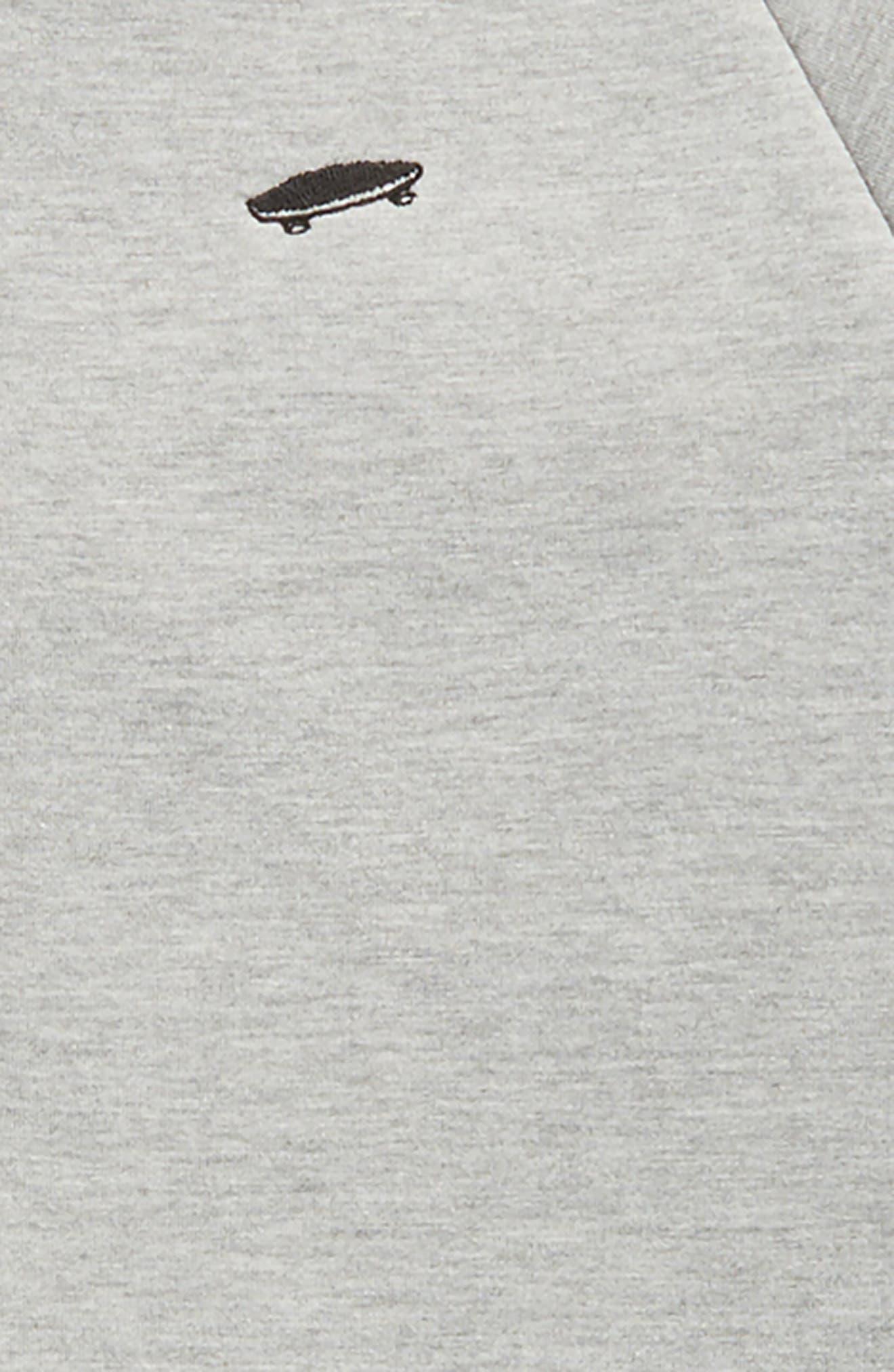 Torrey Fleece Jacket,                             Alternate thumbnail 2, color,