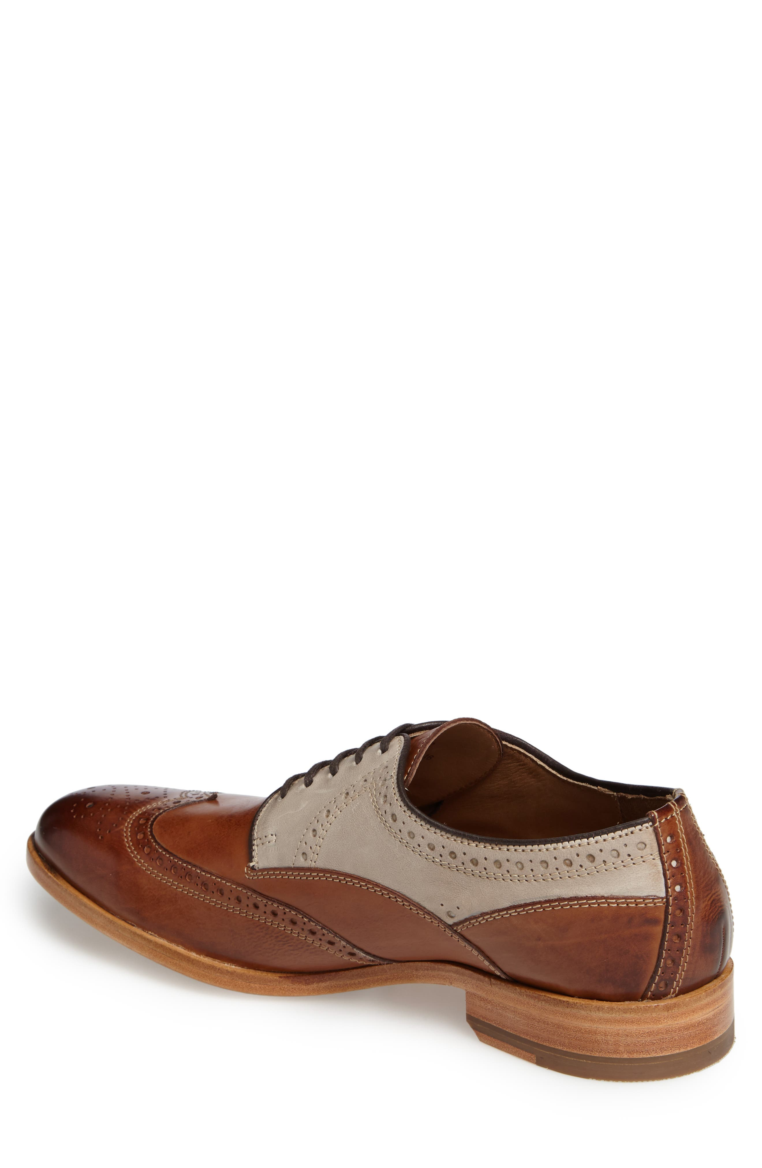 Graham Wingtip Oxford,                             Alternate thumbnail 2, color,
