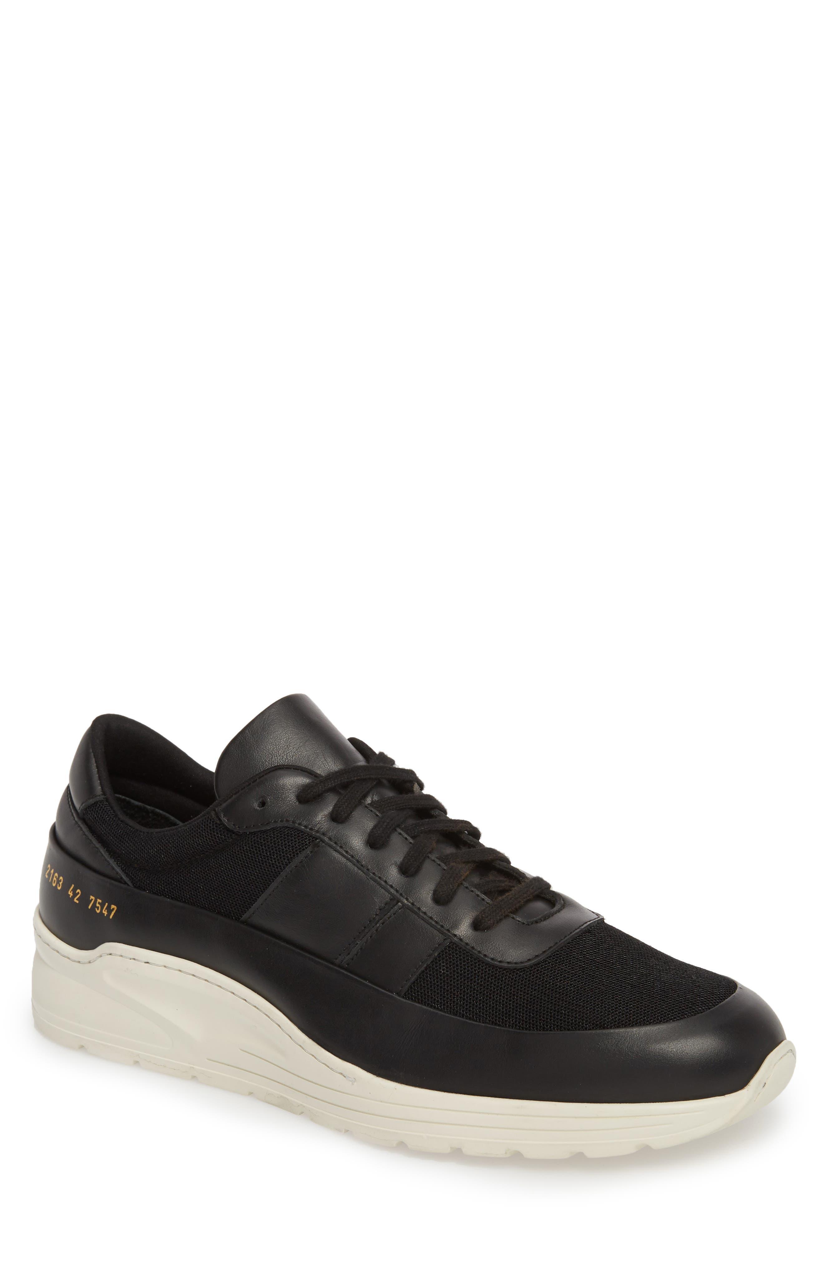Track Super Low Top Sneaker,                         Main,                         color, 001