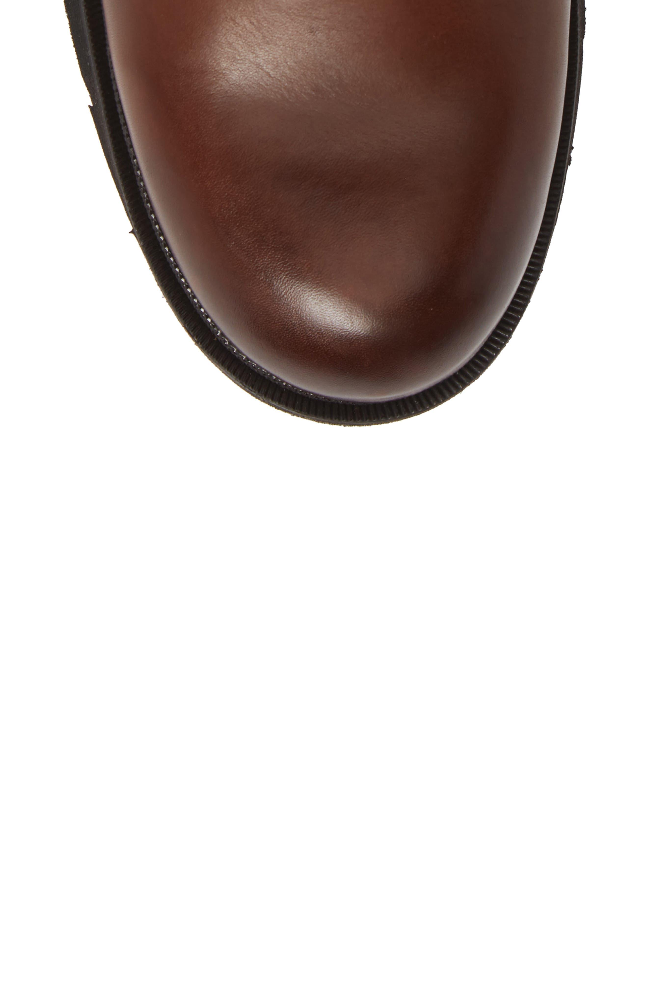 Terra Plain Toe Boot,                             Alternate thumbnail 5, color,                             235