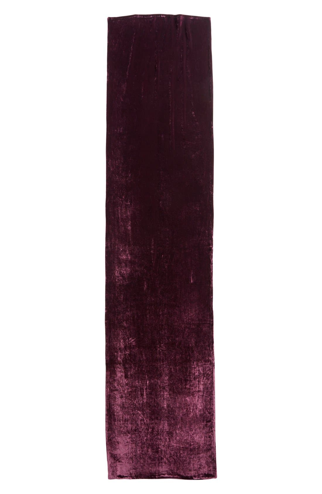 Velvet Wrap,                             Alternate thumbnail 33, color,