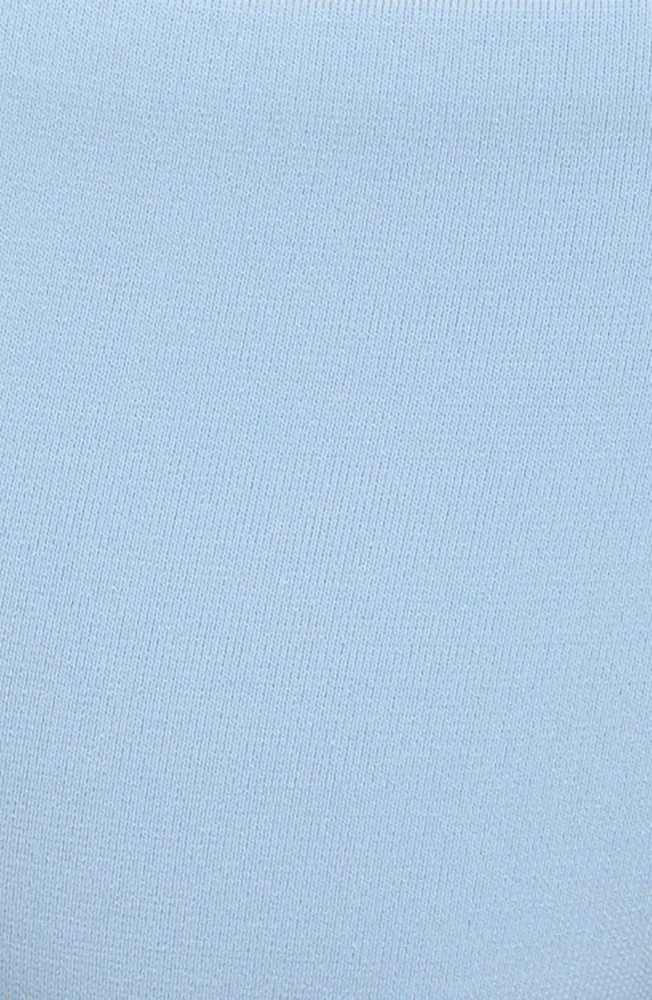 'Sophia' Crochet Halter Bikini Top,                             Alternate thumbnail 22, color,