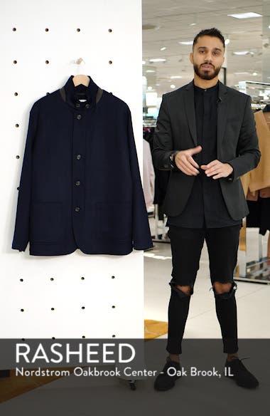 Wade Crown Fleece Jacket, sales video thumbnail