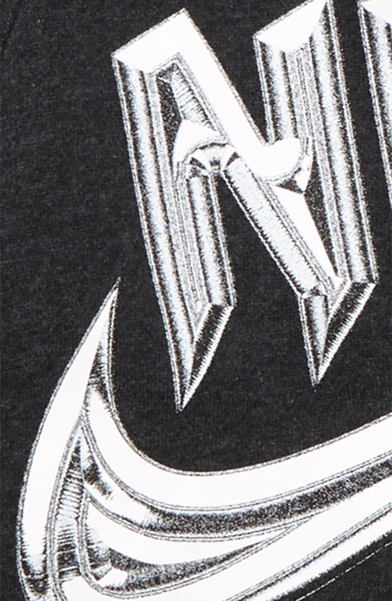 Energy Zip Hoodie,                             Alternate thumbnail 2, color,                             BLACK HEATHER