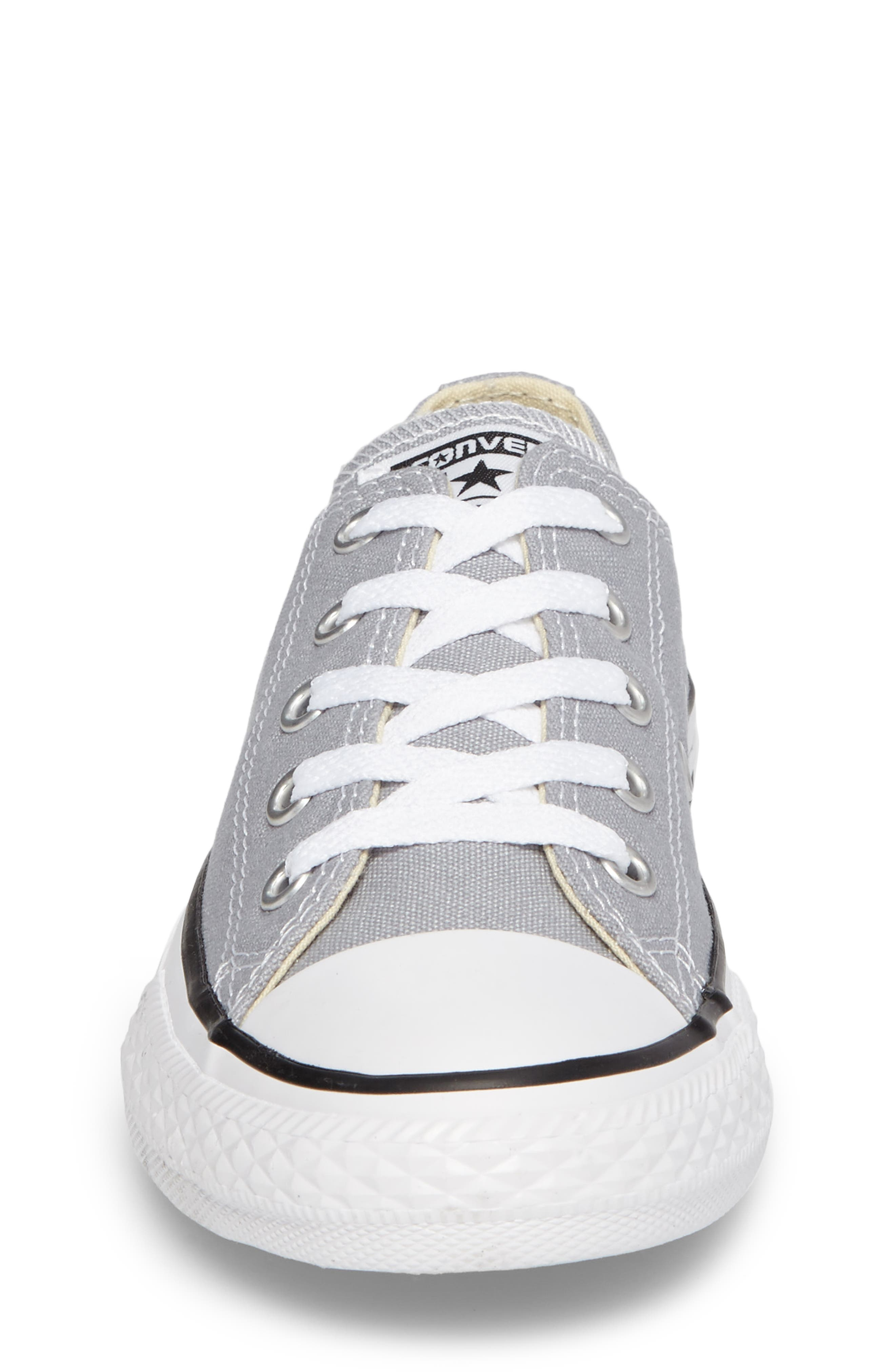 Chuck Taylor<sup>®</sup> All Star<sup>®</sup> 'Ox' Low Top Sneaker,                             Alternate thumbnail 4, color,                             097