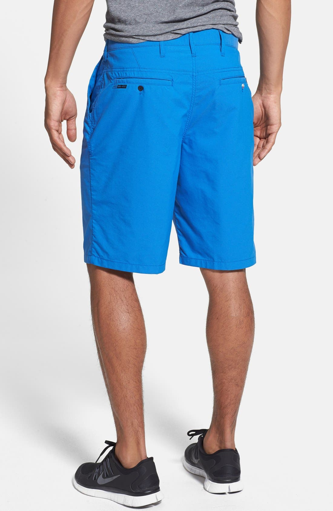 'Dry Out' Dri-FIT<sup>™</sup> Chino Shorts,                             Alternate thumbnail 133, color,