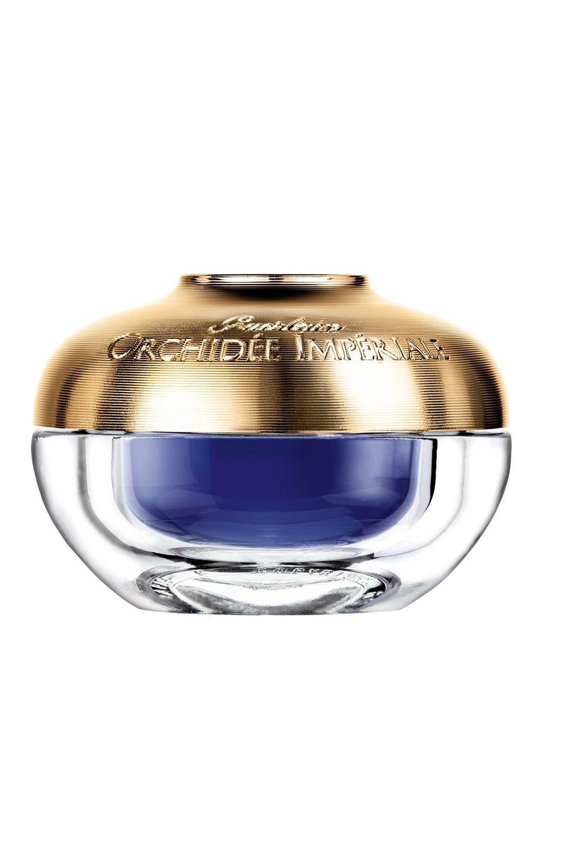 'Orchidée Impériale' Eye & Lip Cream,                             Main thumbnail 1, color,                             000