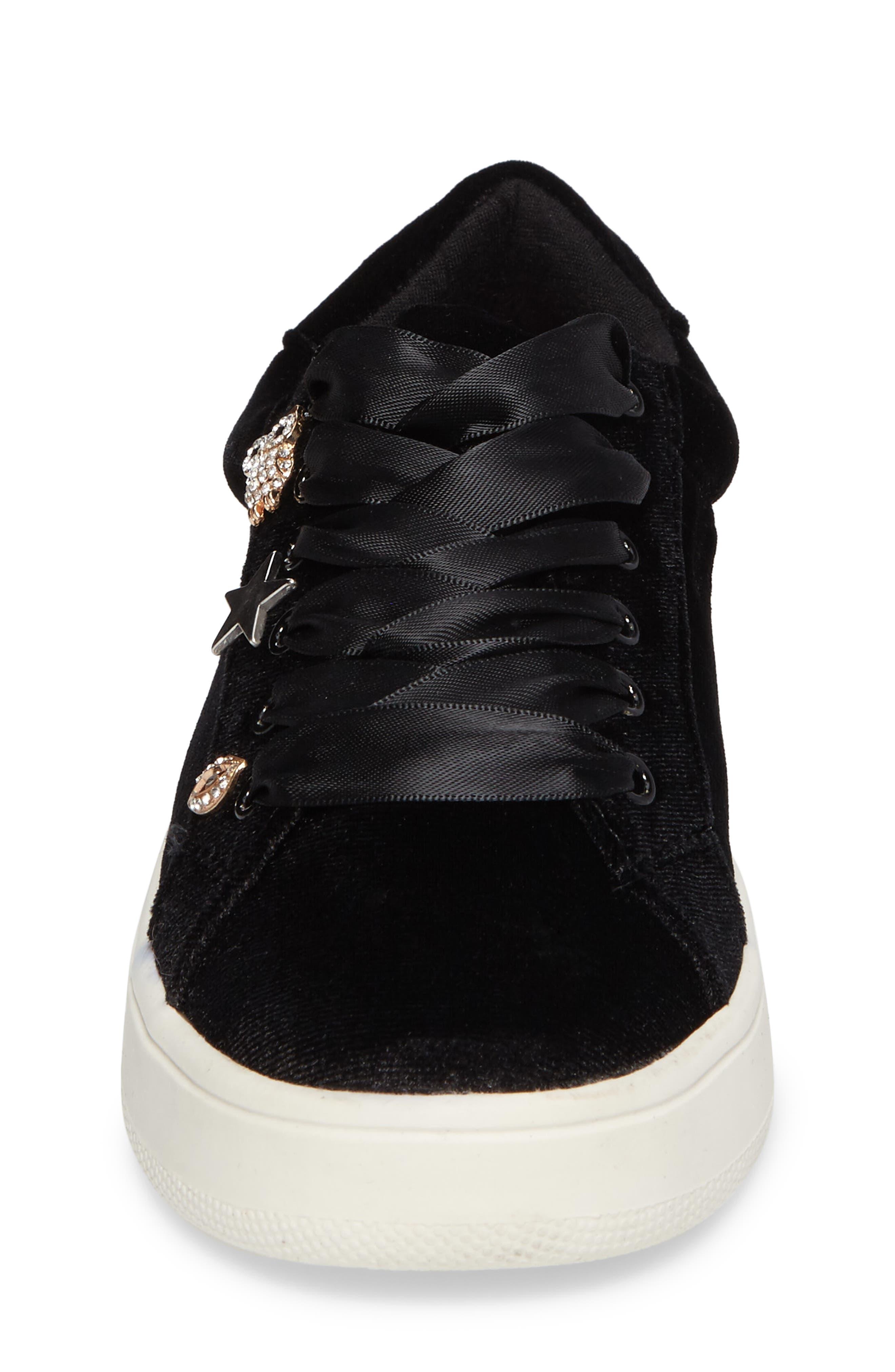 Jbertiec Charm Sneaker,                             Alternate thumbnail 4, color,                             009