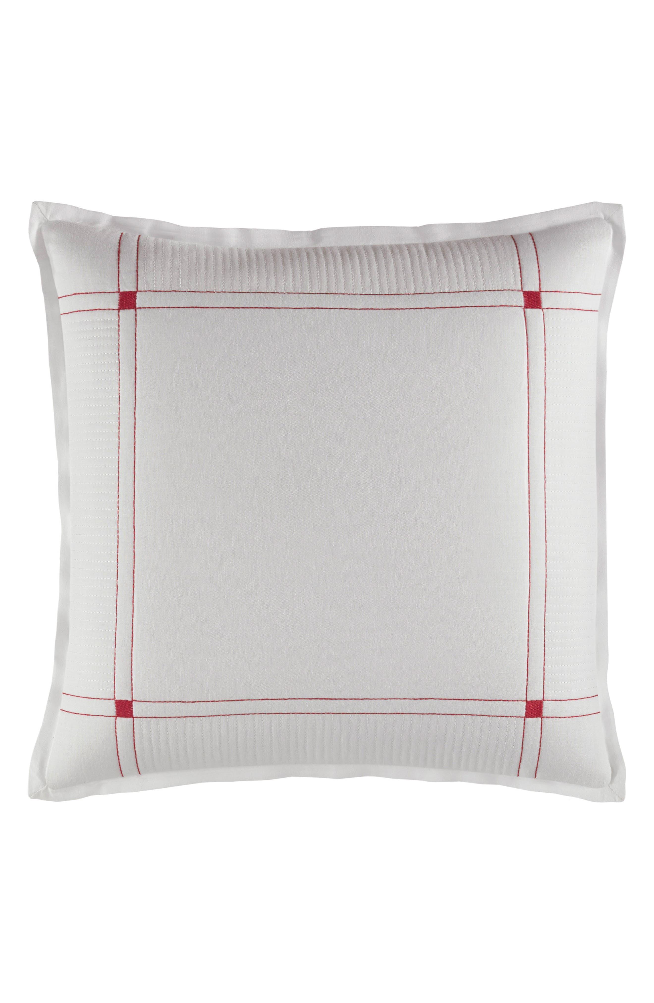 Trawler Pillow,                         Main,                         color, 100