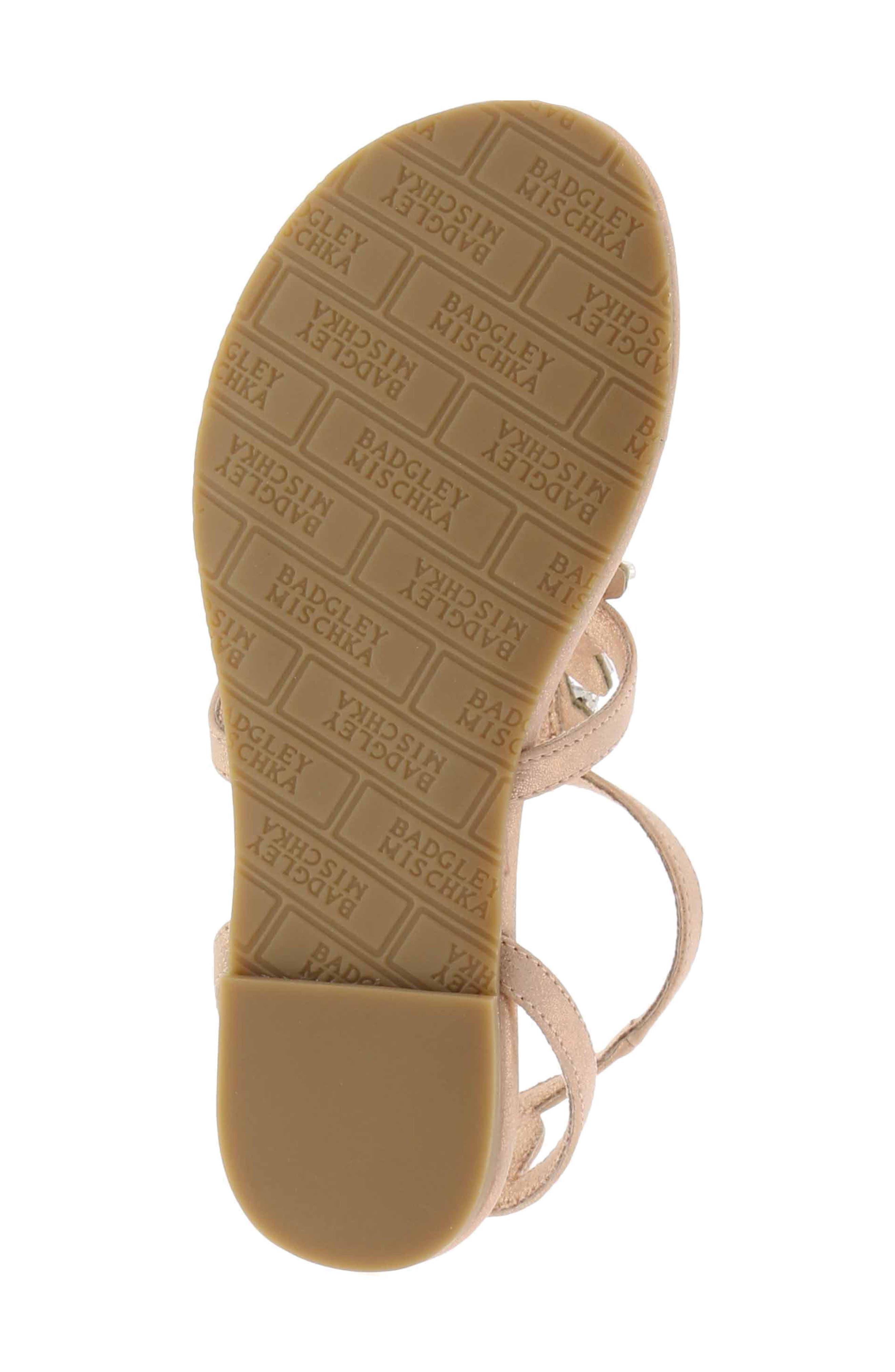 Cara Barstow Embellished Sandal,                             Alternate thumbnail 12, color,