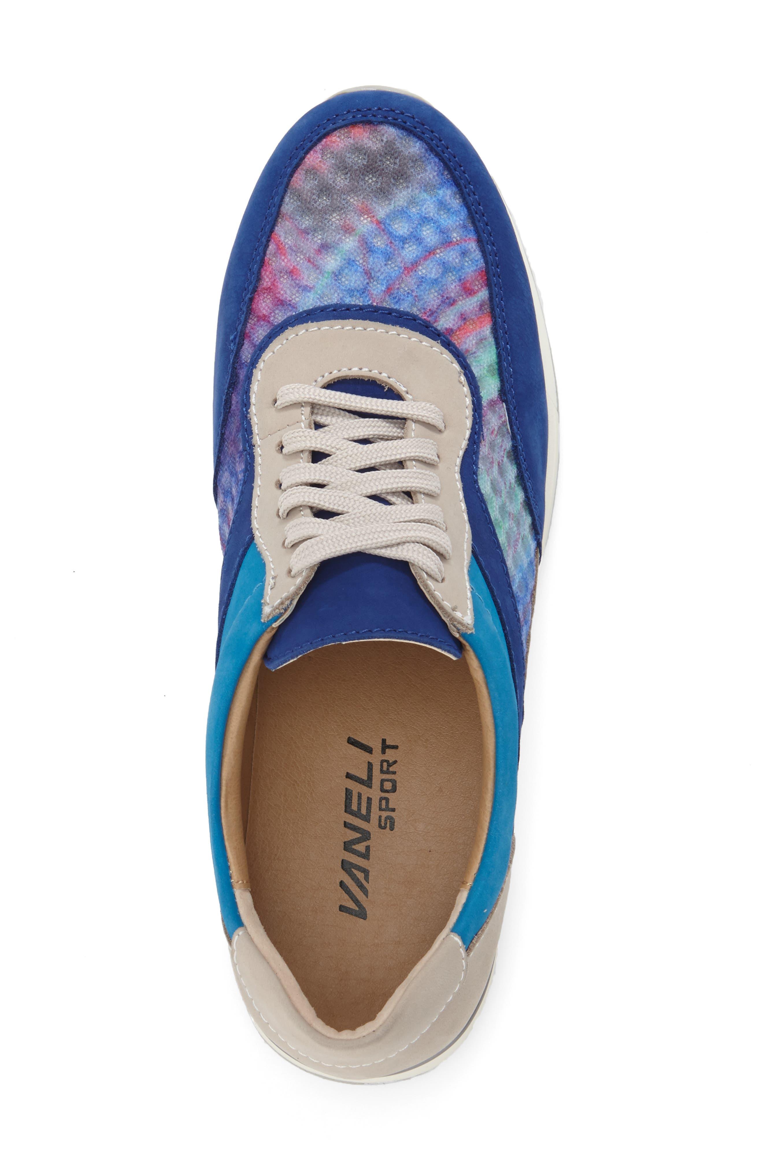 'Pride' Sneaker,                             Alternate thumbnail 3, color,                             400