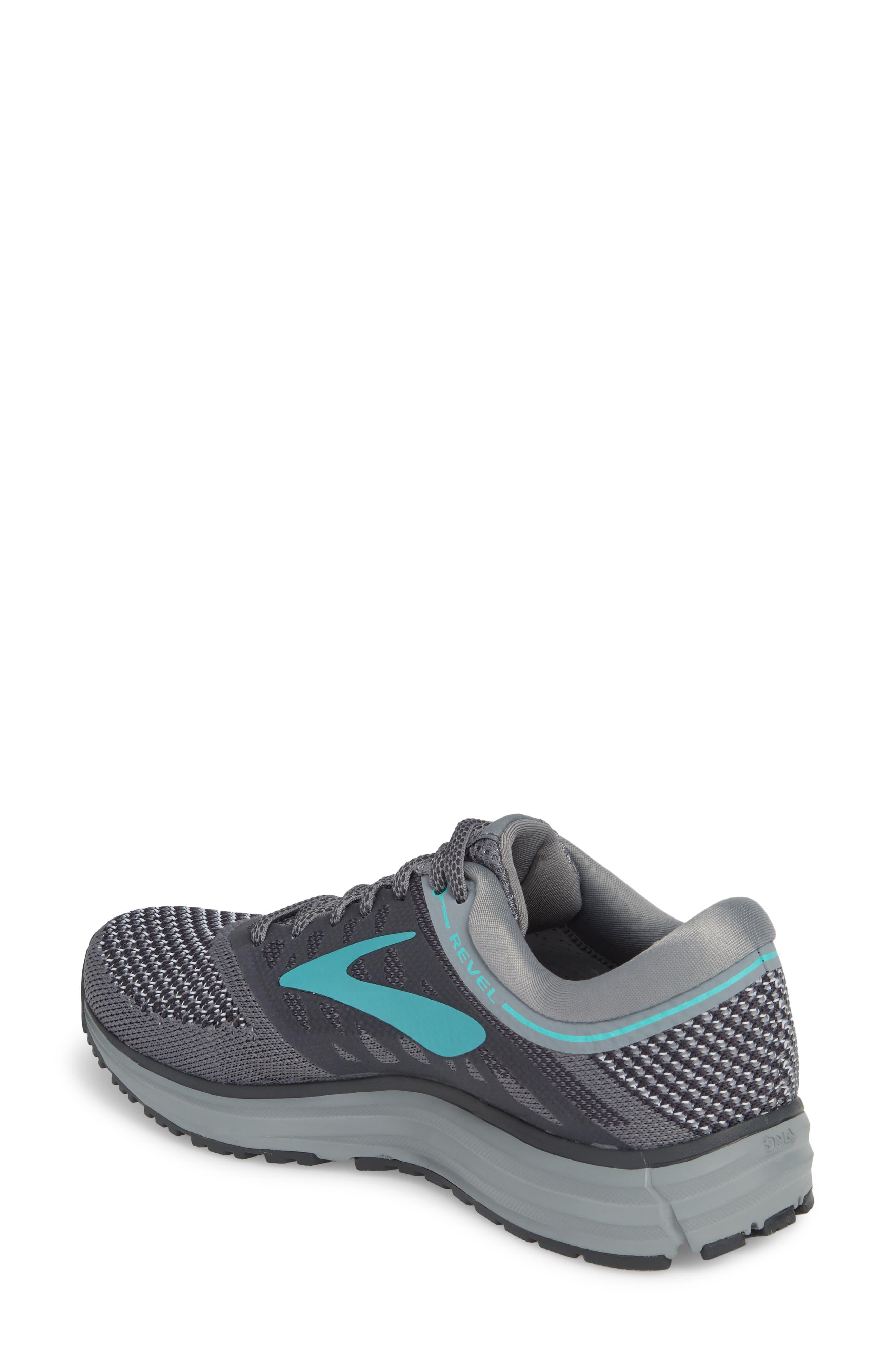 Revel Running Shoe,                             Alternate thumbnail 2, color,                             037