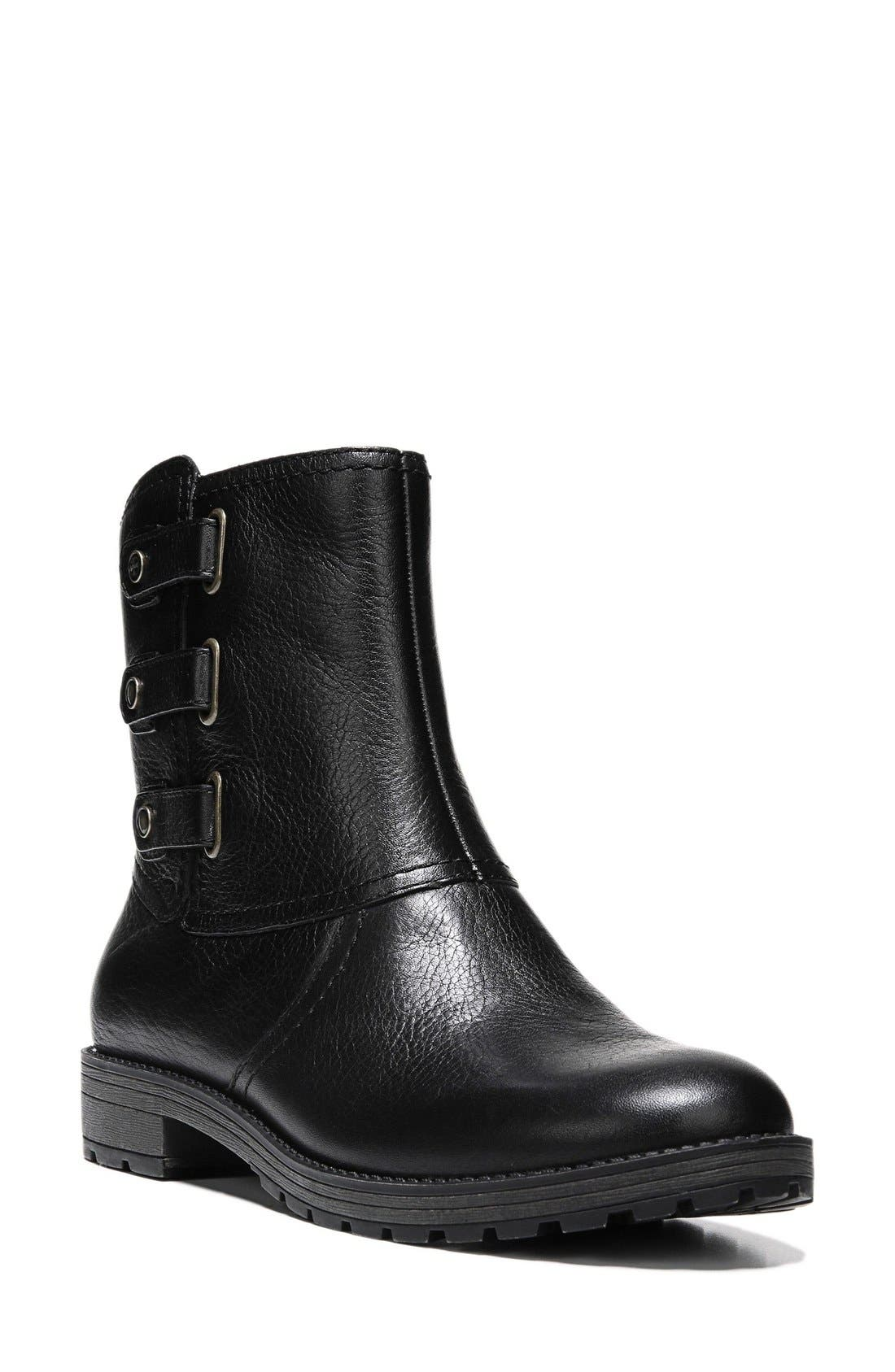 'Tynner' Boot,                         Main,                         color, 001