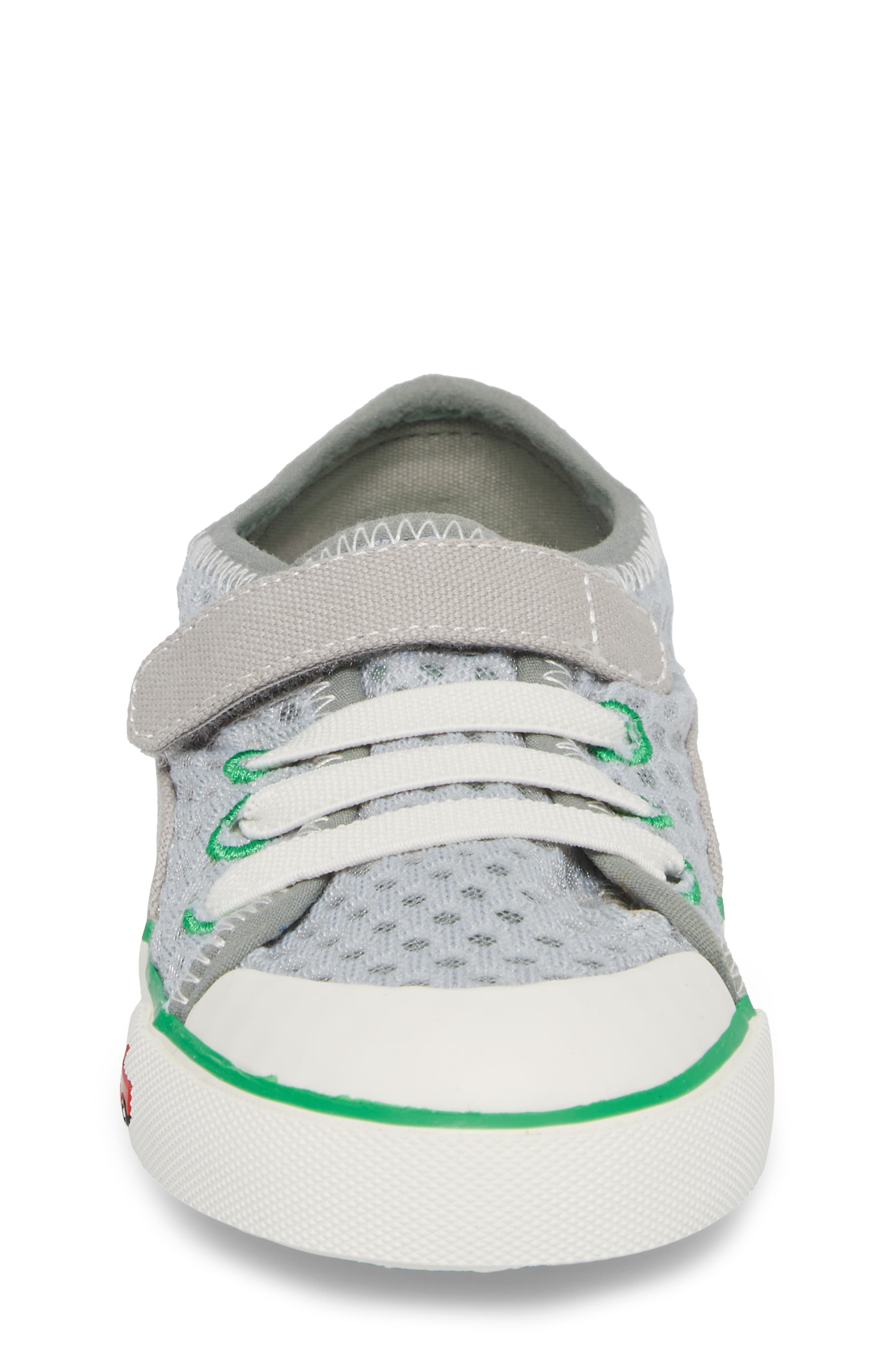 Saylor Sneaker,                             Alternate thumbnail 4, color,                             020