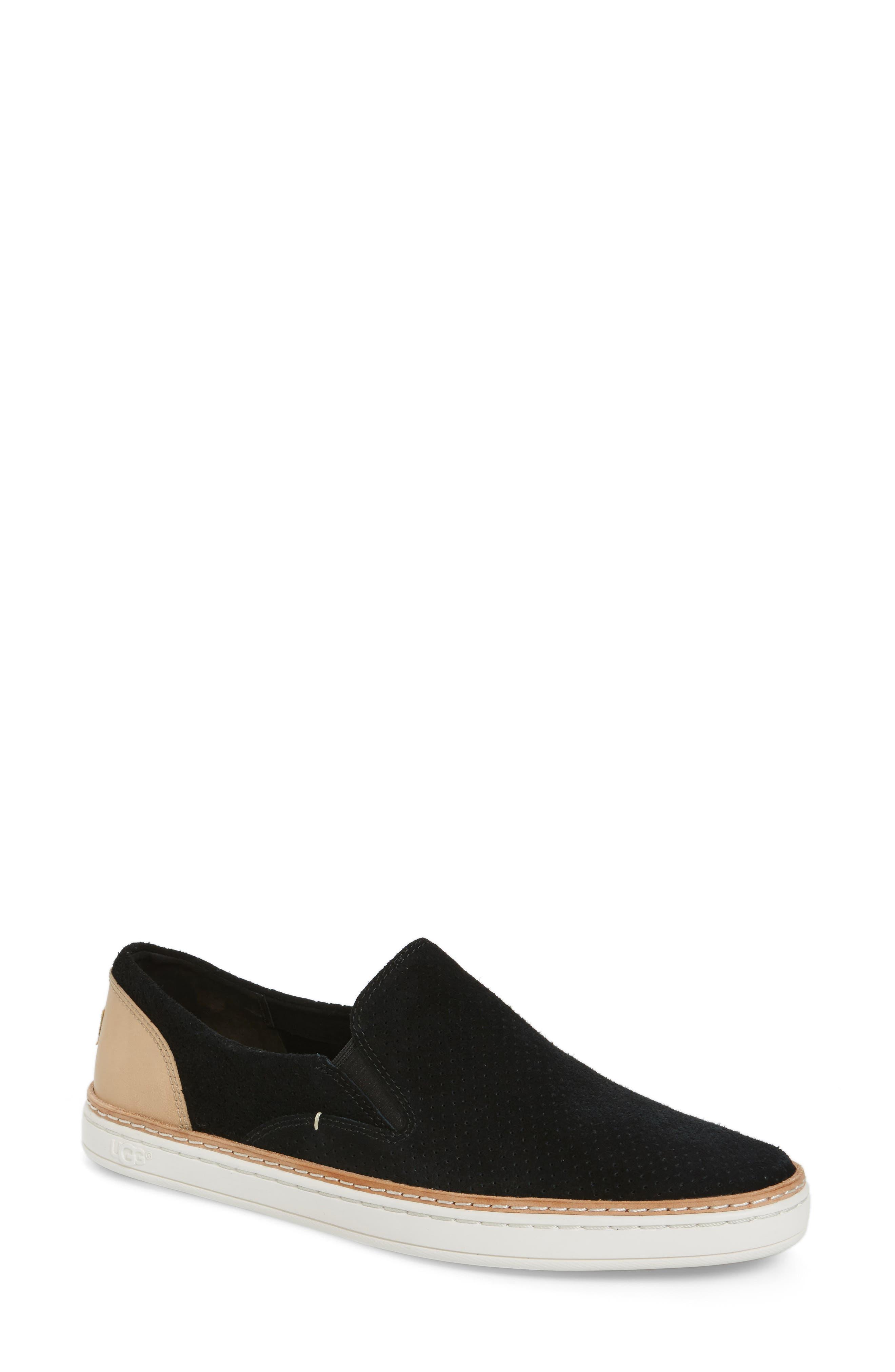 Adley Slip-On Sneaker,                             Main thumbnail 2, color,