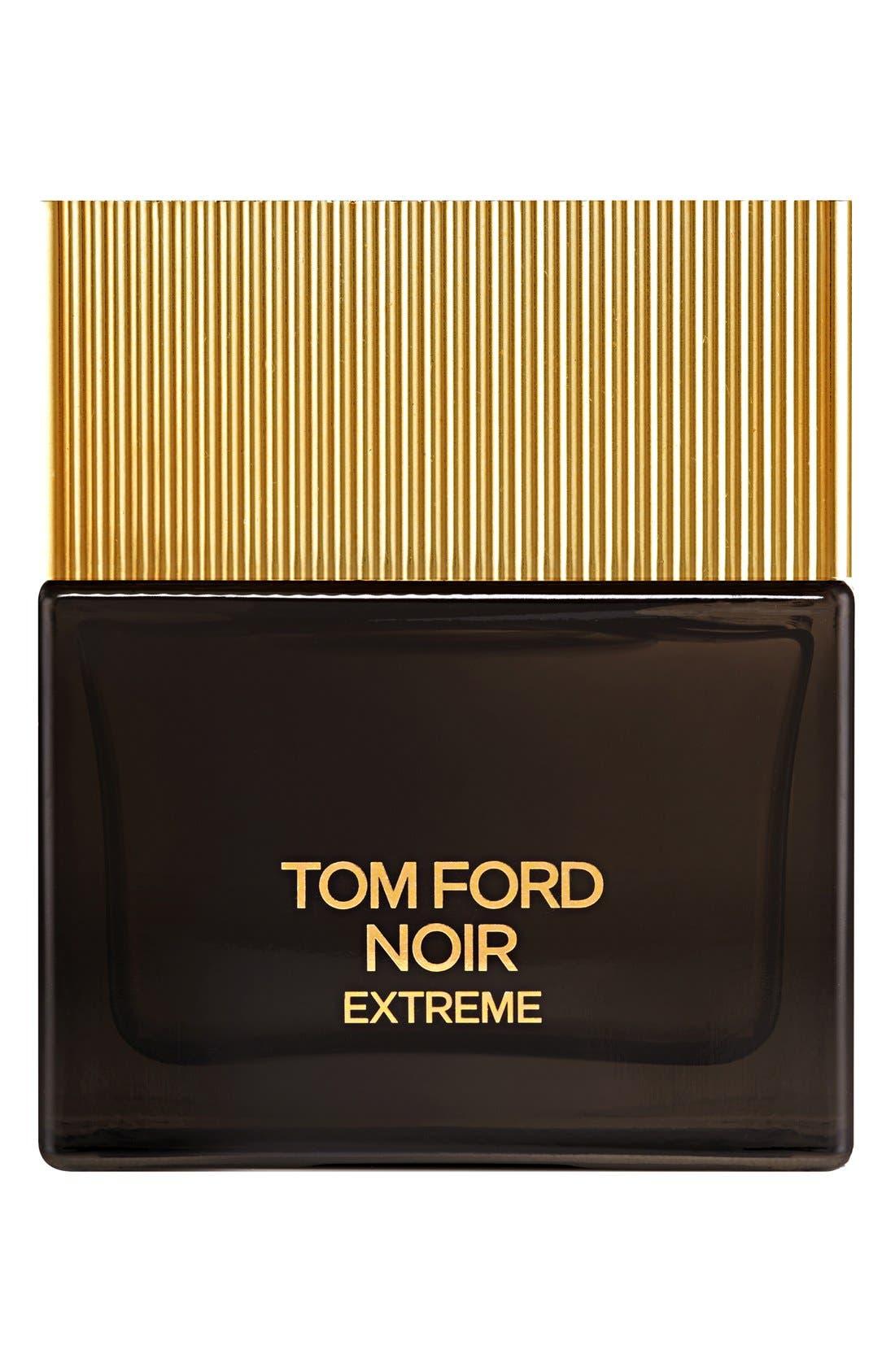 Noir Extreme Eau de Parfum,                             Alternate thumbnail 3, color,                             NO COLOR