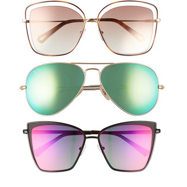 6f574bd6e32 Women s Sunglasses  Styles