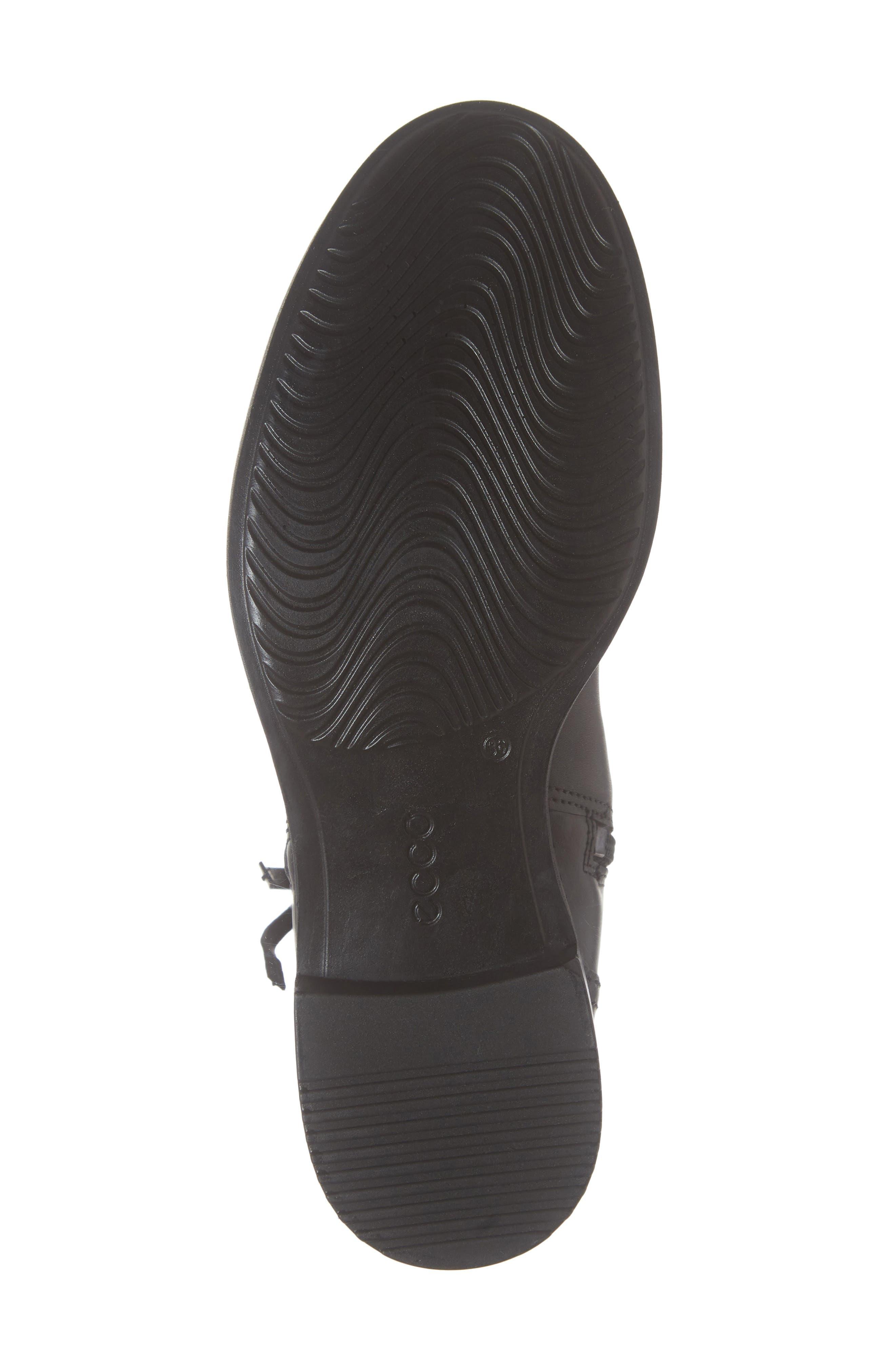 Sartorelle Shape 25 Ankle Bootie,                             Alternate thumbnail 6, color,                             006