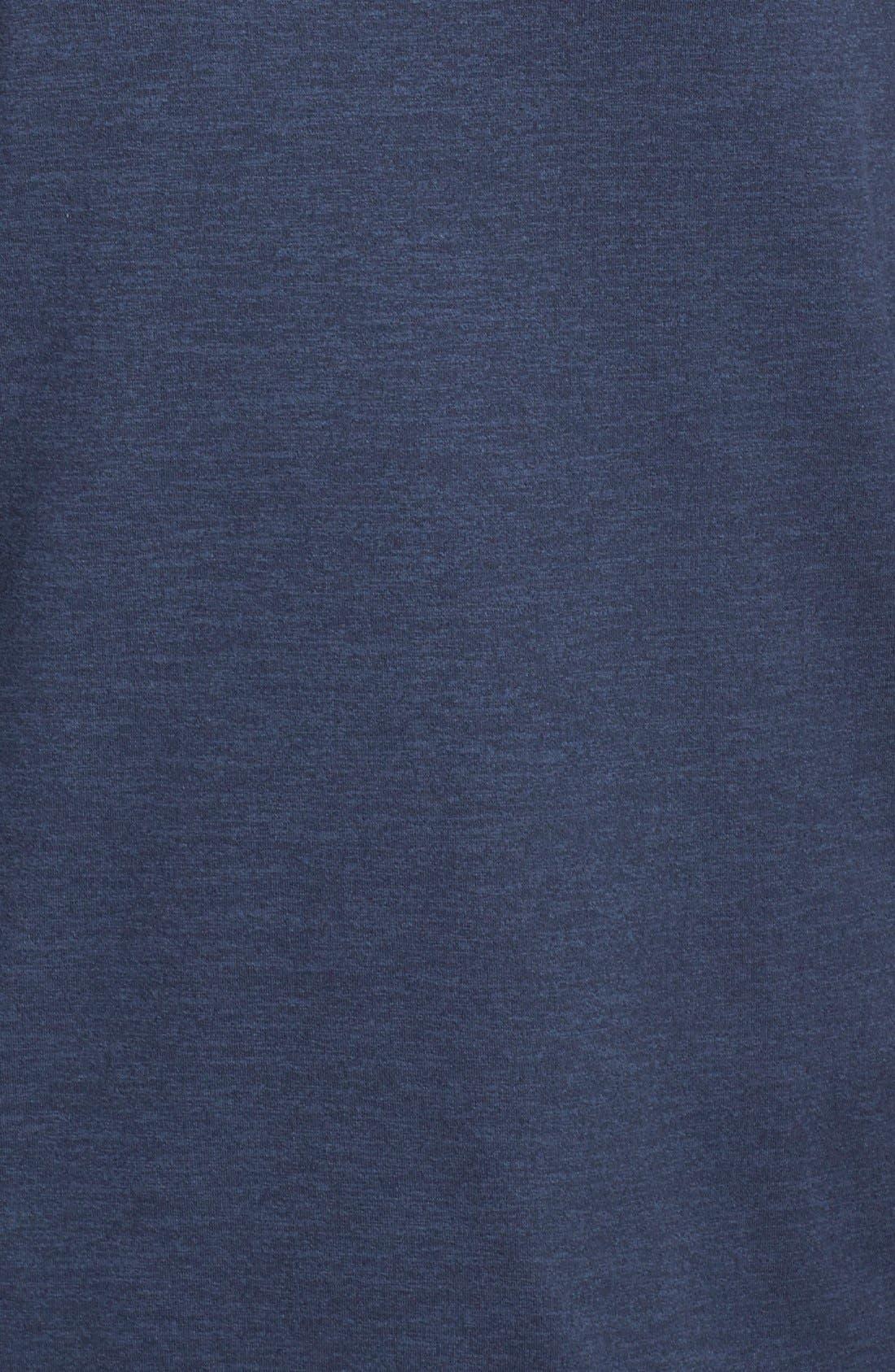 'Dash' Half Zip Jacket,                             Alternate thumbnail 32, color,