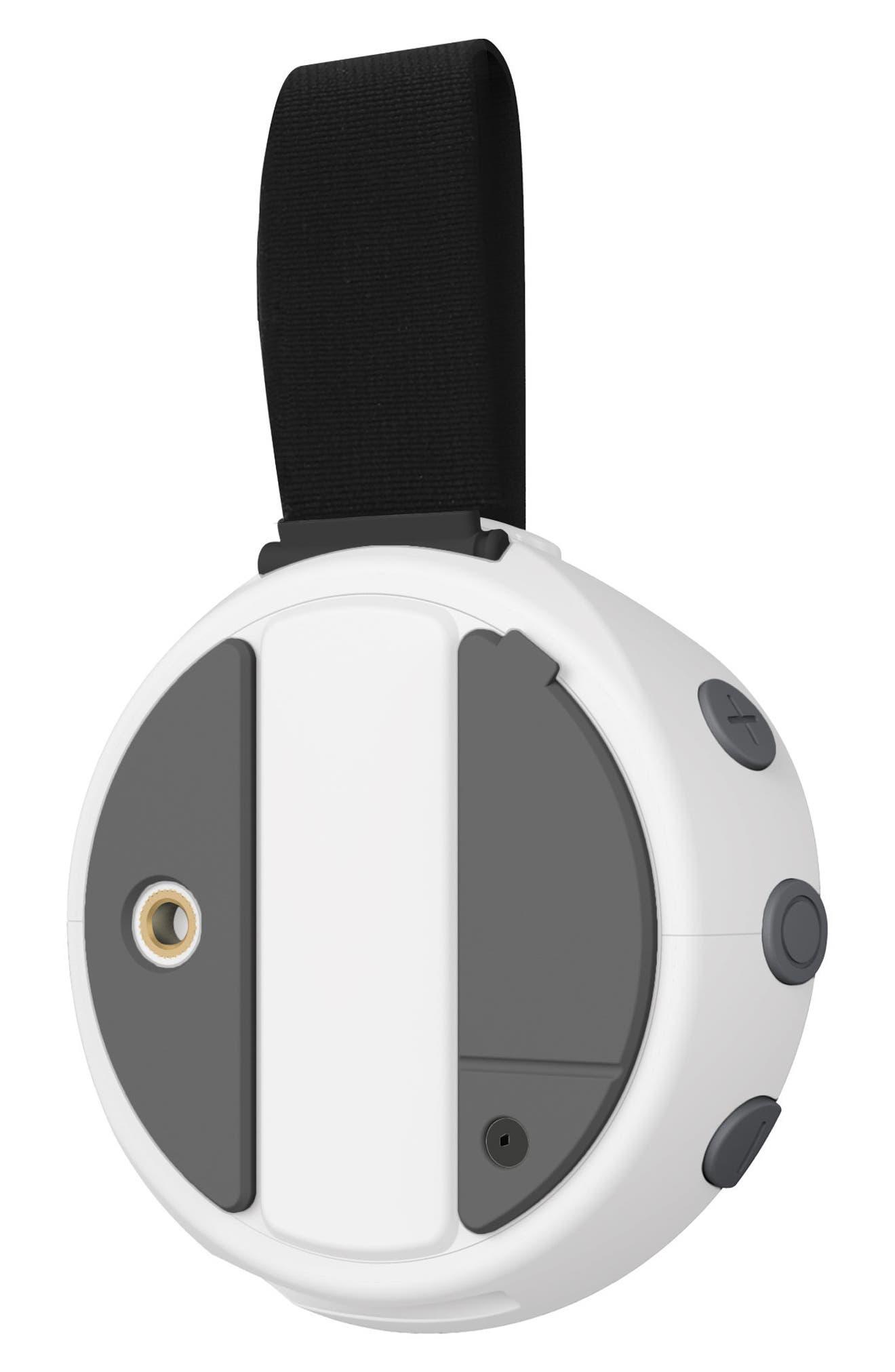 105 Portable Waterproof Bluetooth Speaker,                             Alternate thumbnail 14, color,