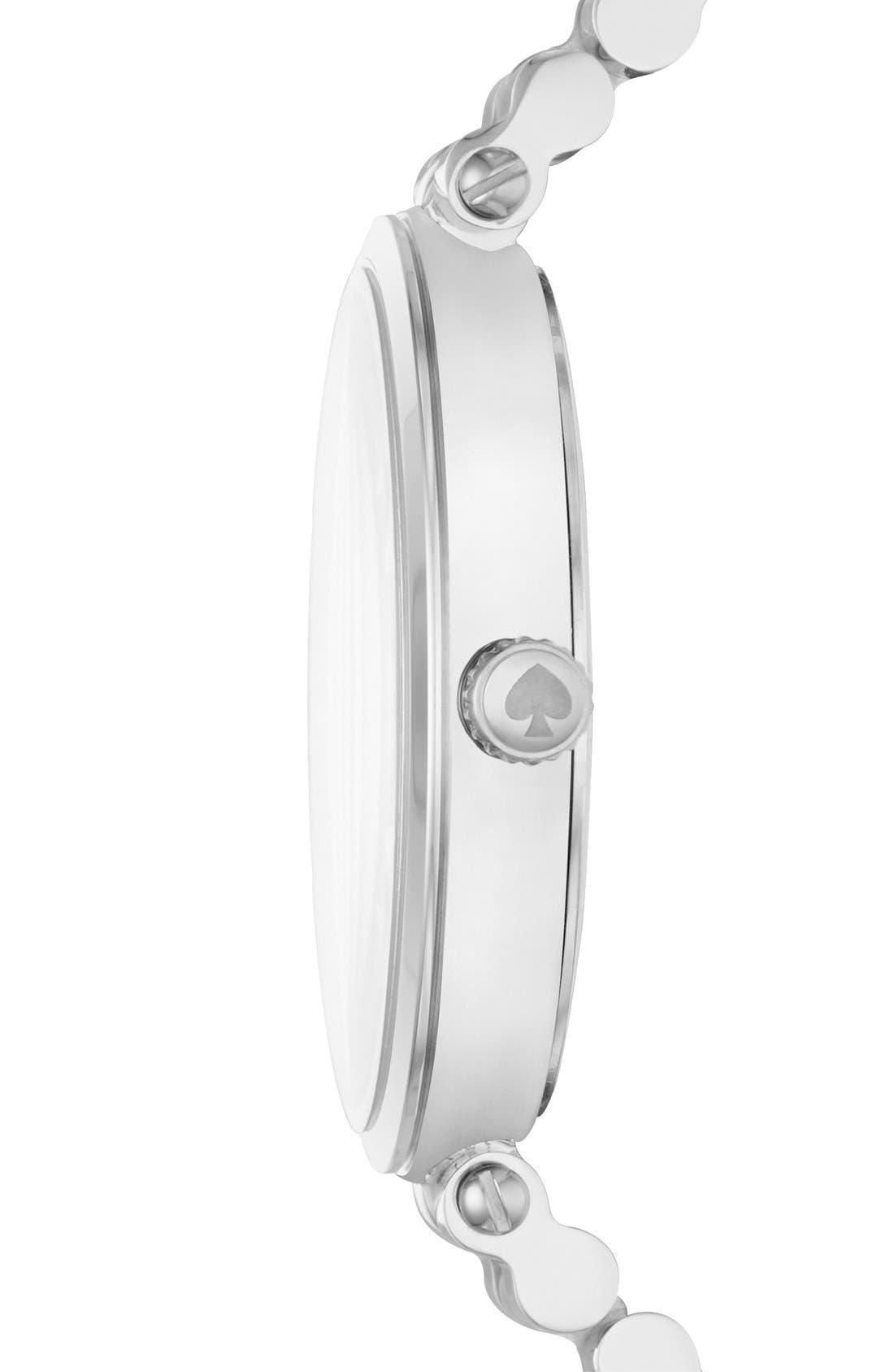 holland bracelet watch, 34mm,                             Alternate thumbnail 14, color,