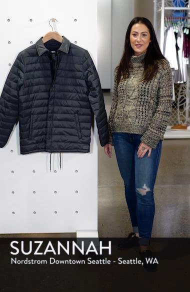 Jonesport II MTE Quilted Jacket, sales video thumbnail