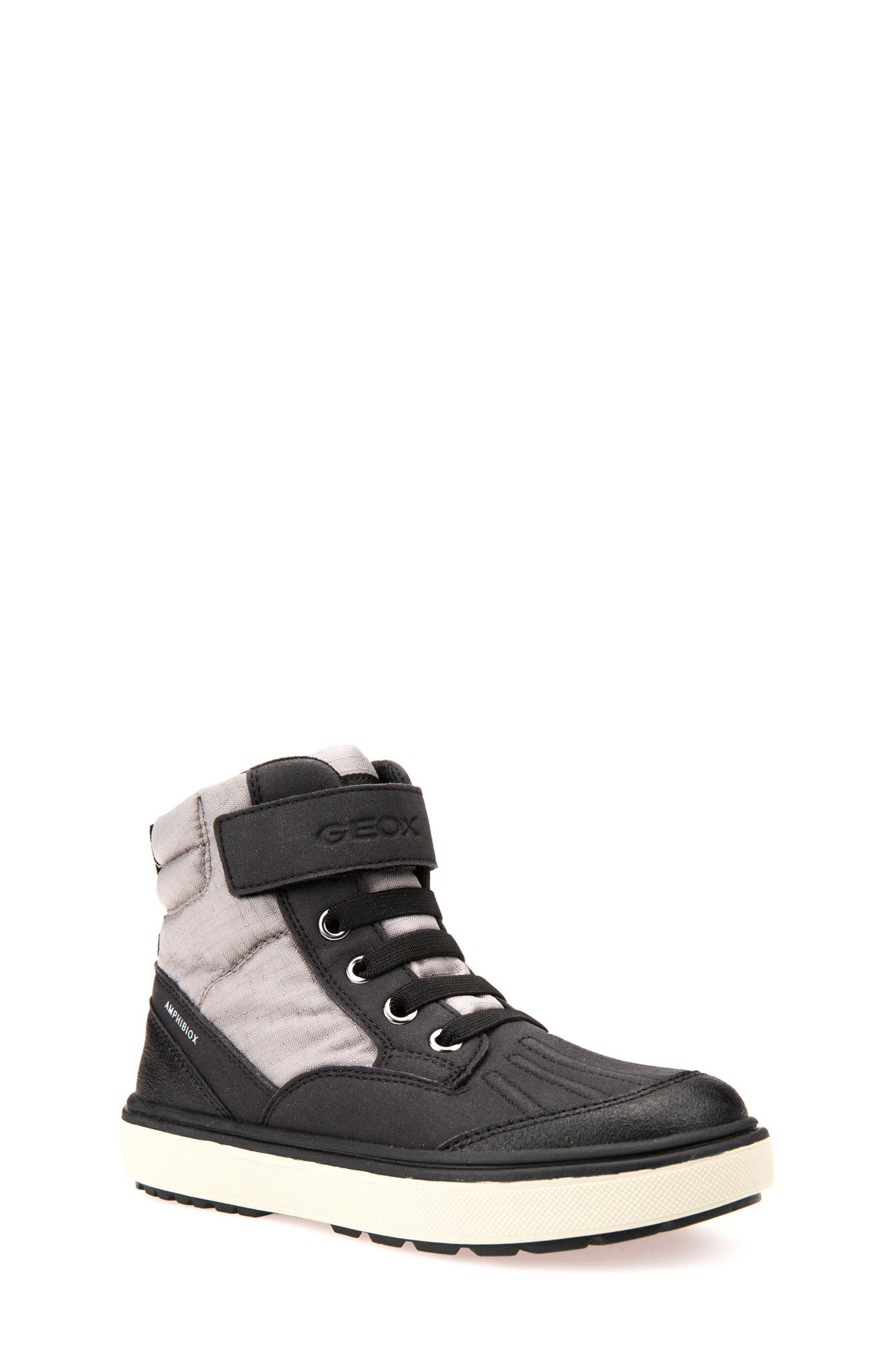 'Mattias - ABX' Amphibiox<sup>®</sup> Waterproof Sneaker,                             Main thumbnail 1, color,                             061