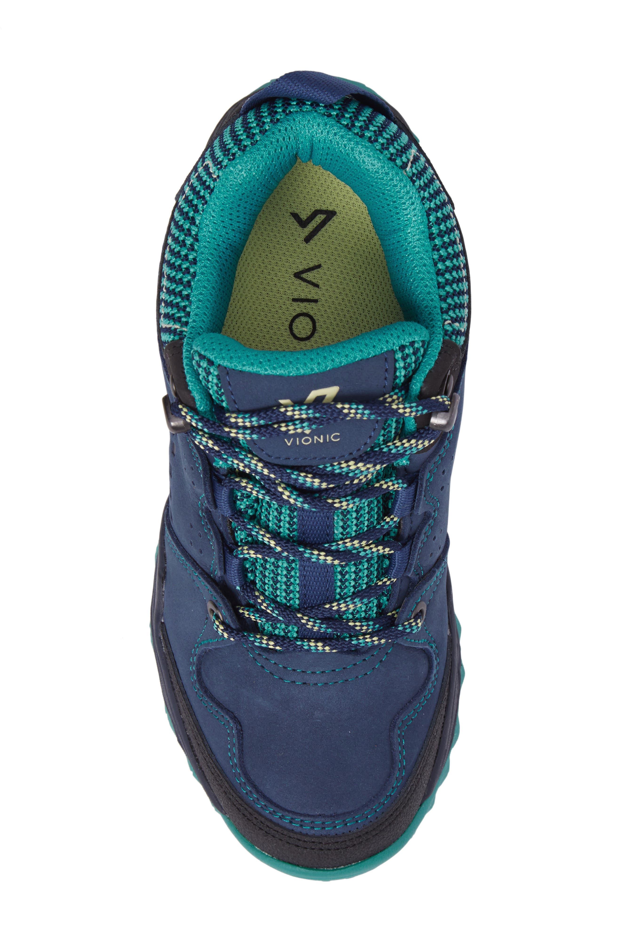 Everett Hiking Shoe,                             Alternate thumbnail 15, color,