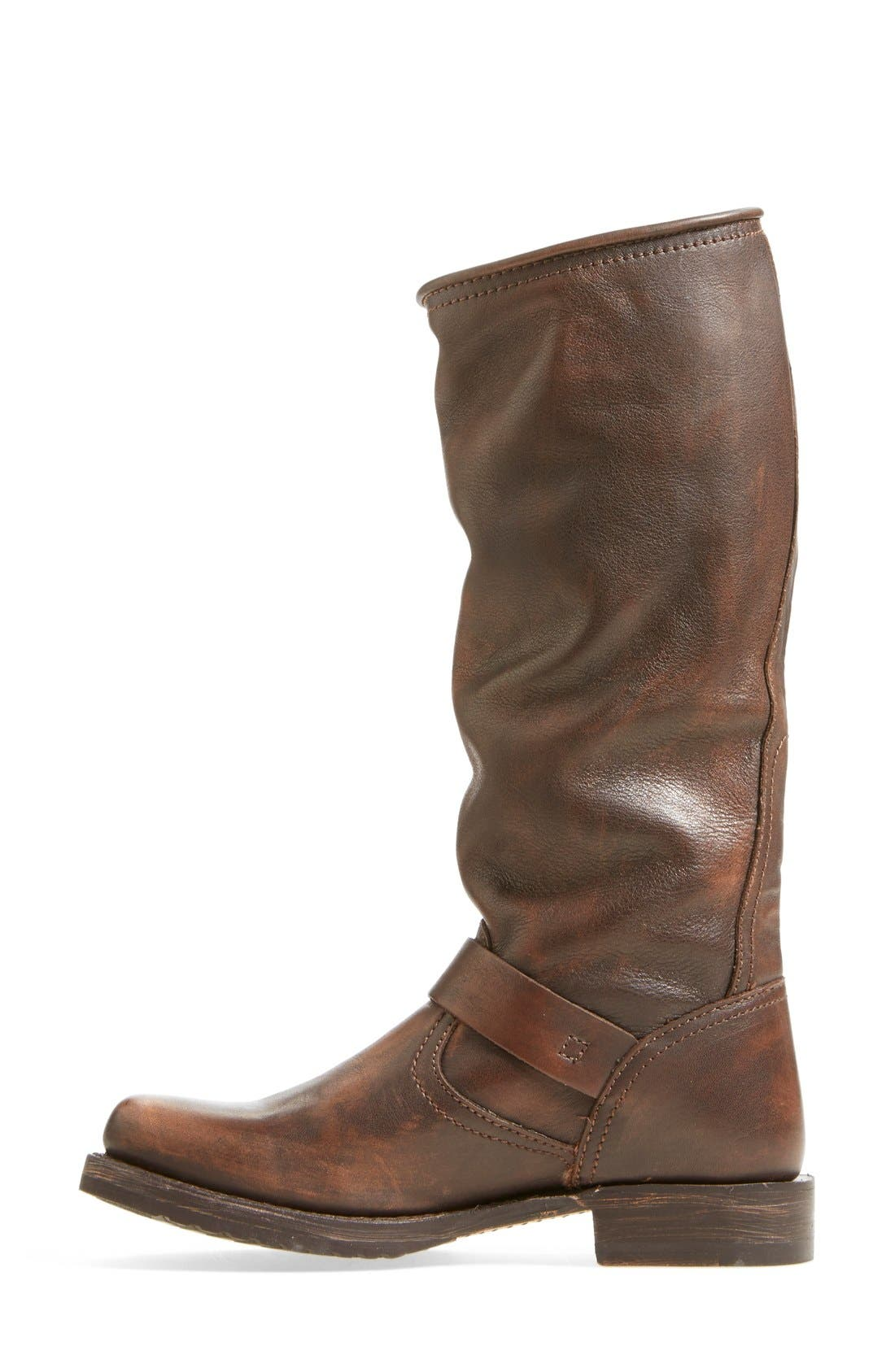 'Veronica Slouch' Boot,                             Alternate thumbnail 46, color,