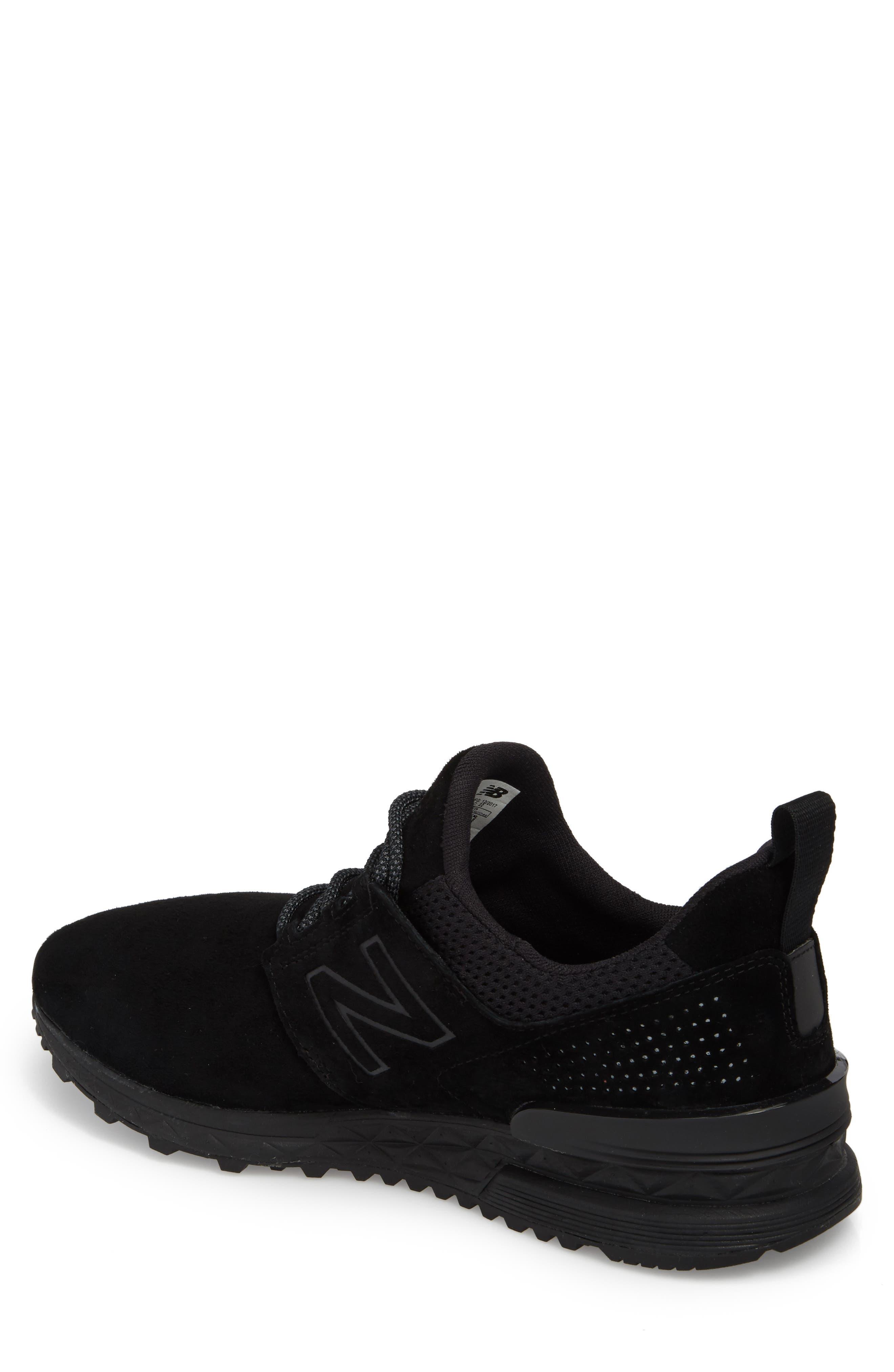574 Decon Sneaker,                             Alternate thumbnail 2, color,                             001