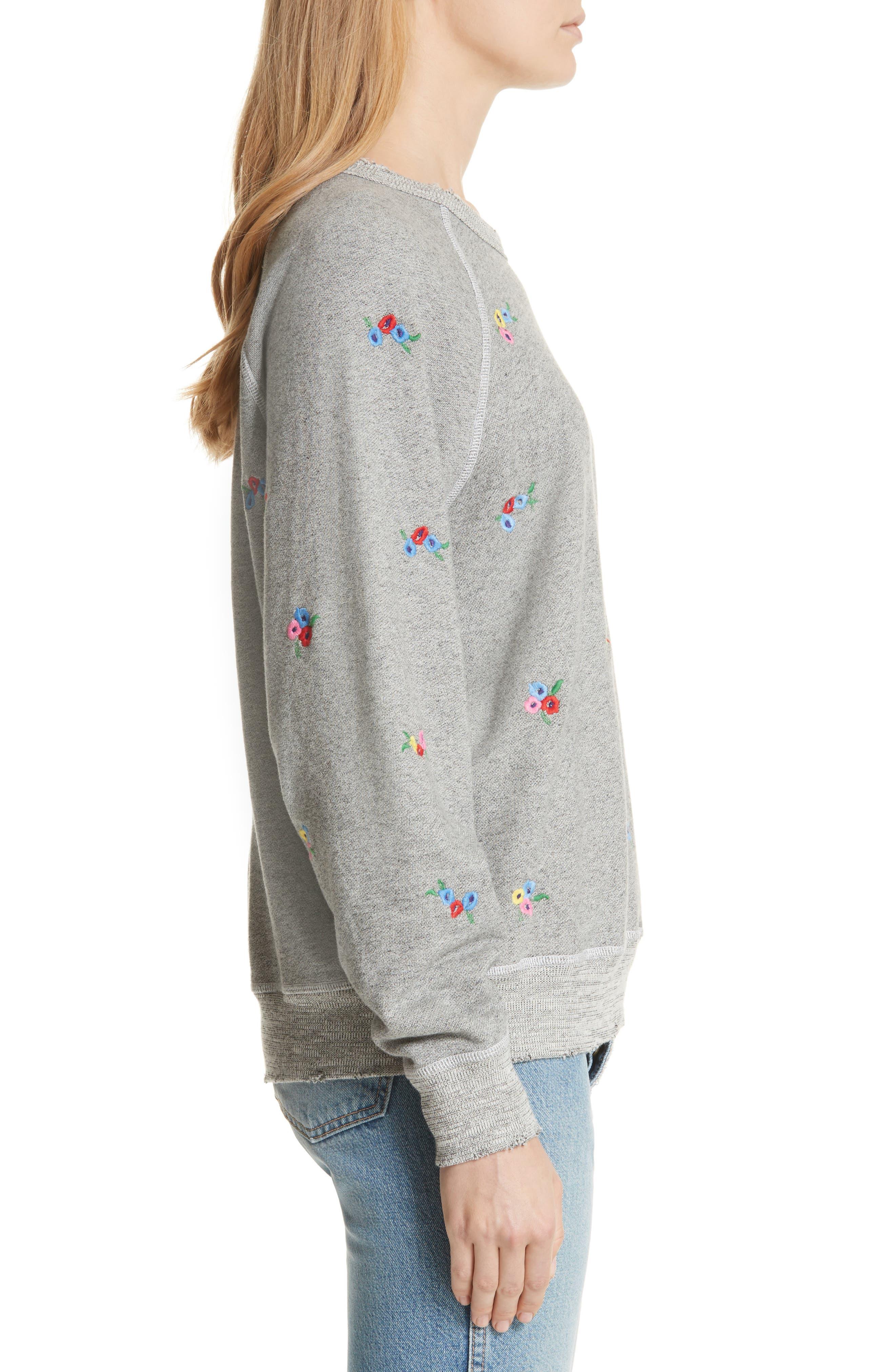The College Sweatshirt,                             Alternate thumbnail 3, color,                             020
