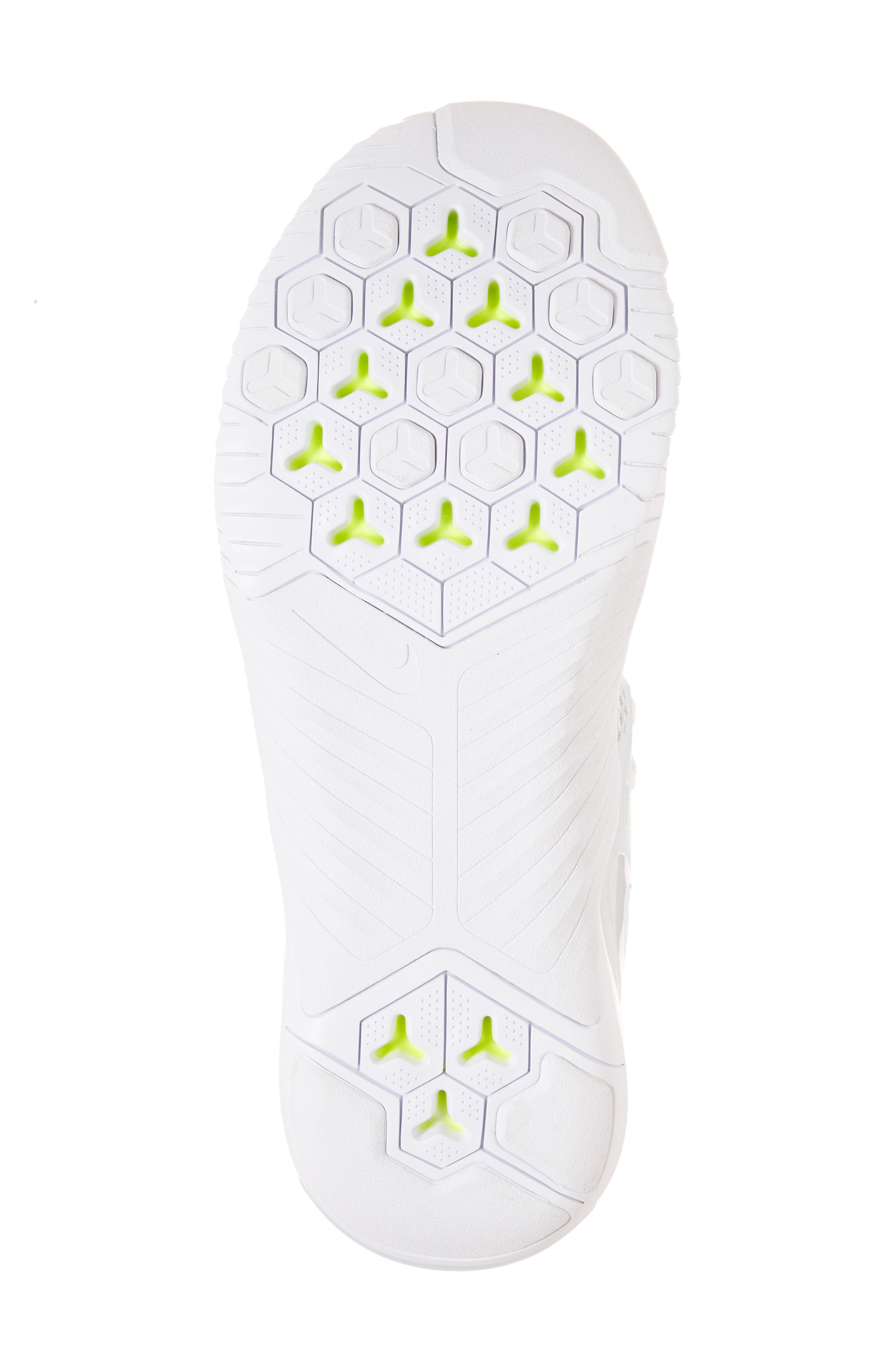 Free x Metcon CR7 Training Shoe,                             Alternate thumbnail 6, color,